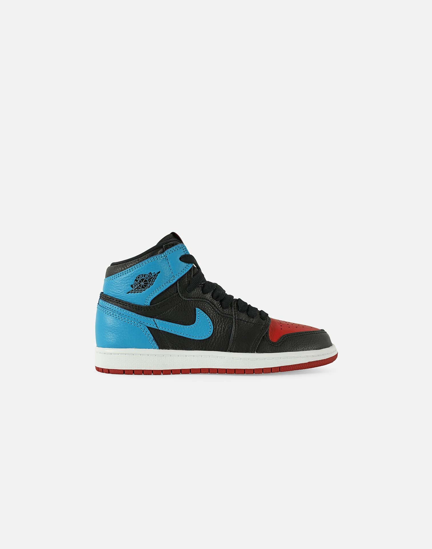 Jordan AIR JORDAN RETRO 1 HIGH OG 'UNC TO CHI' PRE-SCHOOL