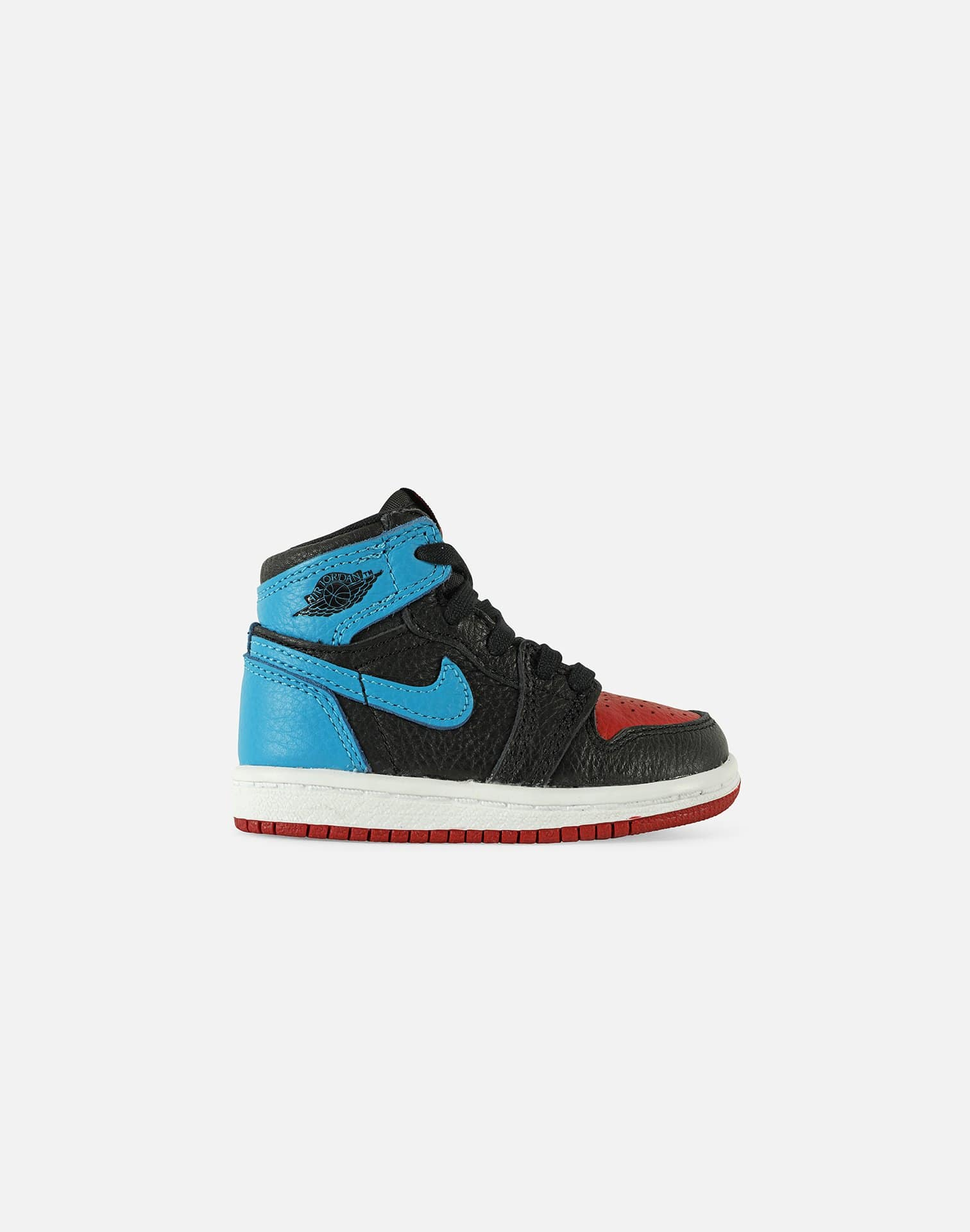 Jordan AIR JORDAN RETRO 1 HIGH OG 'UNC TO CHI' INFANT