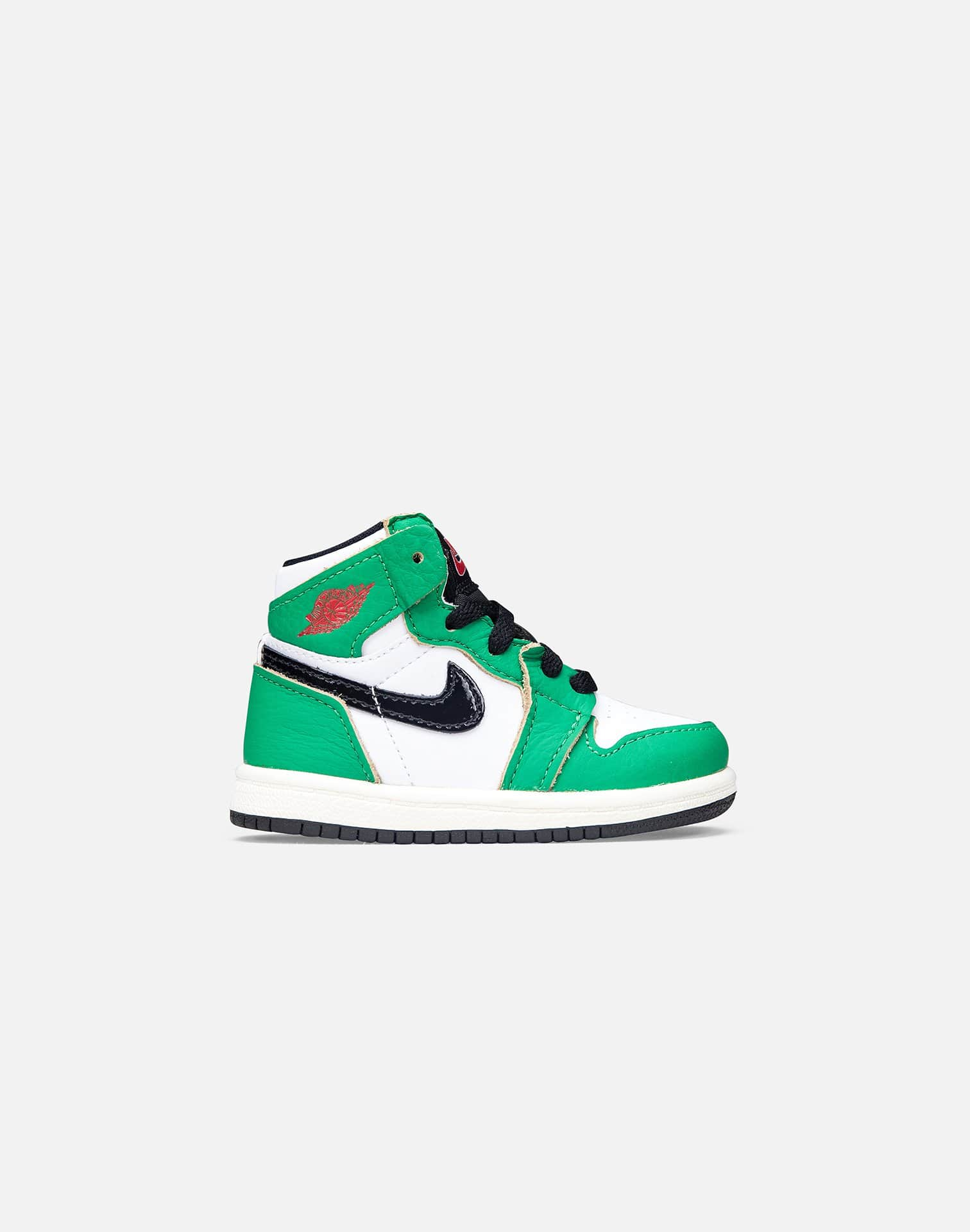 Jordan AIR JORDAN RETRO 1 HIGH 'LUCKY GREEN' INFANT