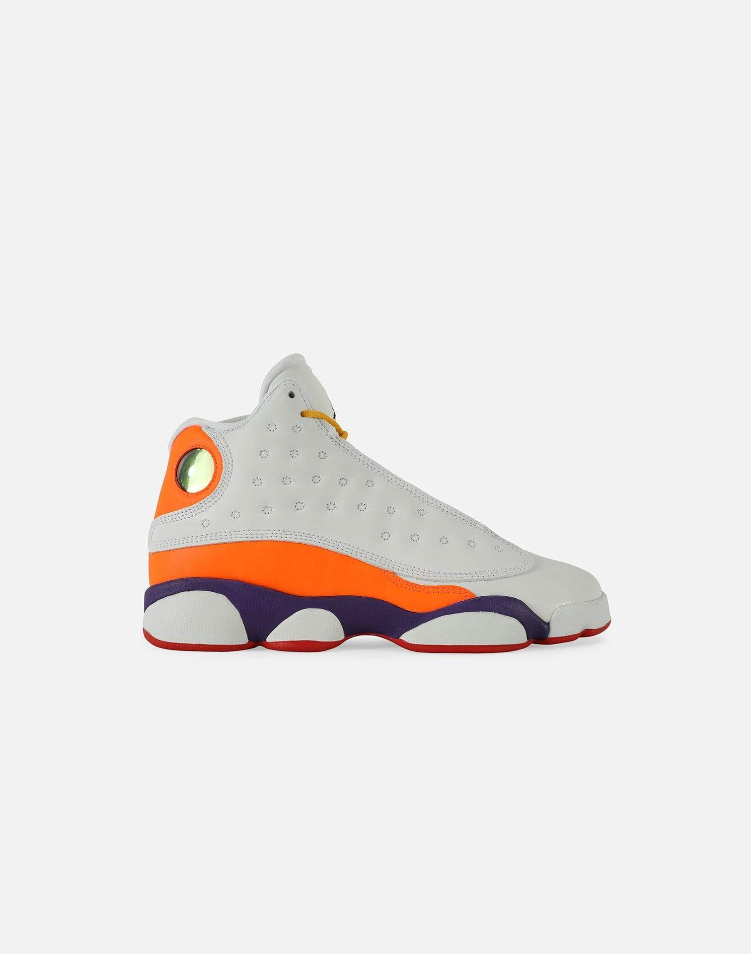 AIR JORDAN RETRO 13 KSA 'PLAYGROUND' GRADE-SCHOOL