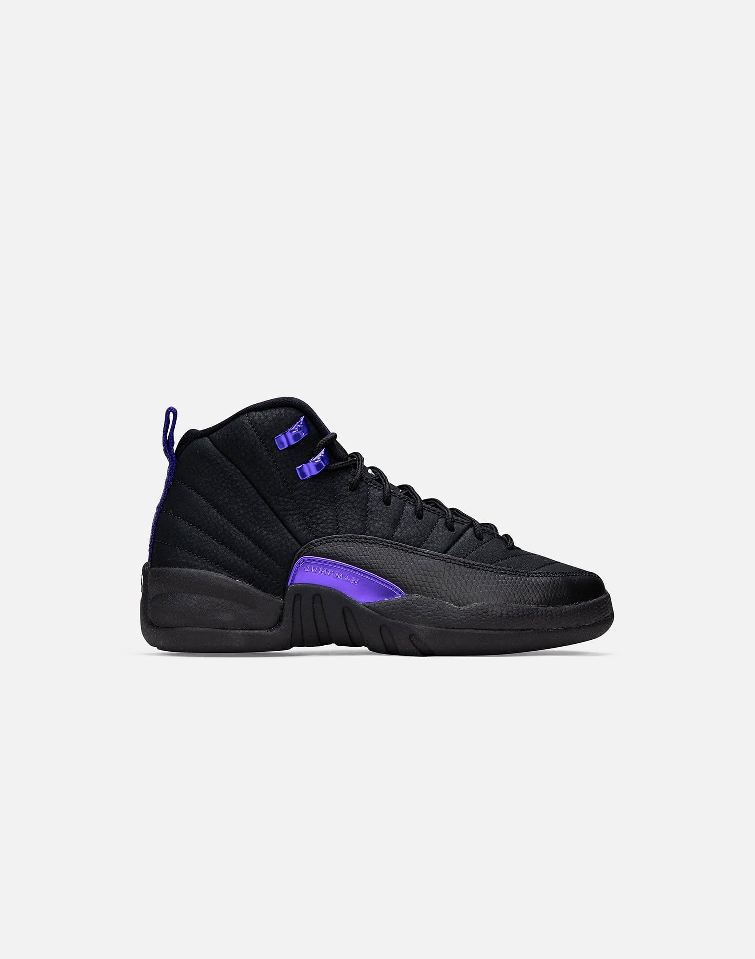 Jordan AIR JORDAN RETRO 12 'BLACK CONCORD' GRADE-SCHOOL