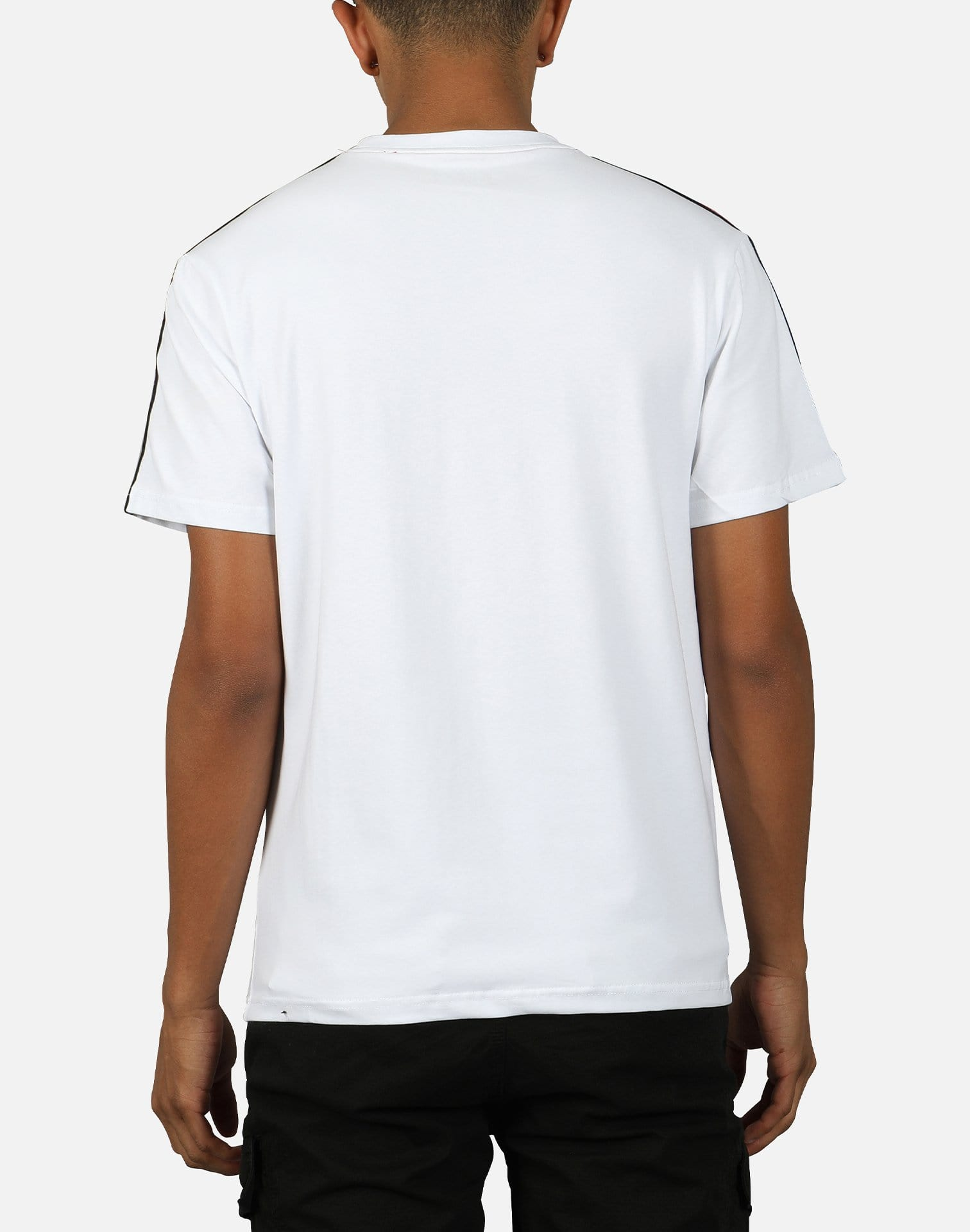 K and S Men's Forever Young Tee