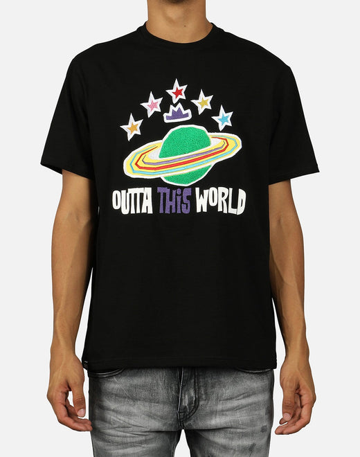 K and S Men's Outta This World Tee