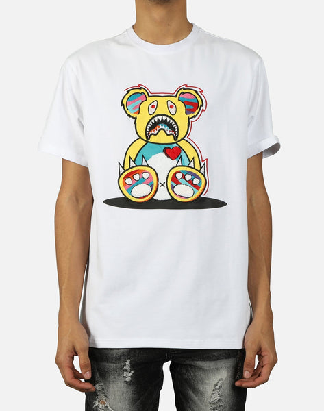 BEAR TEETH TEE