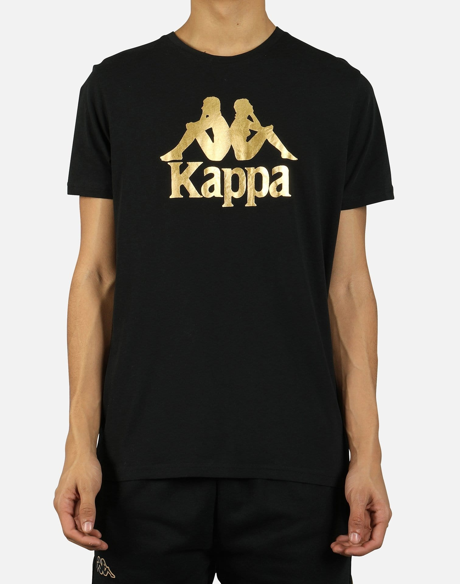 Kappa Men's Estessi Graphic Tee