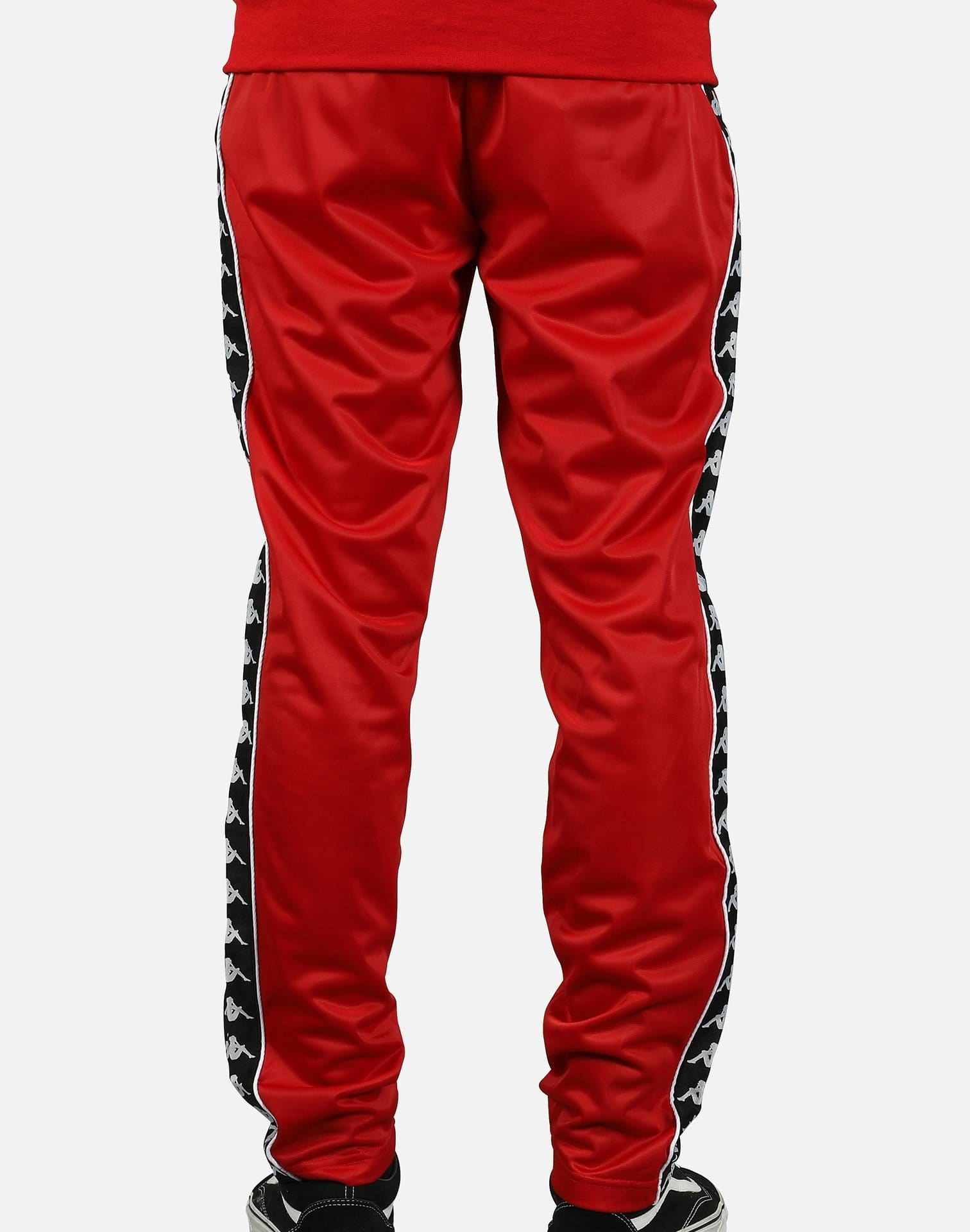 Kappa Men's 222 Banda Fairfax Track Pants