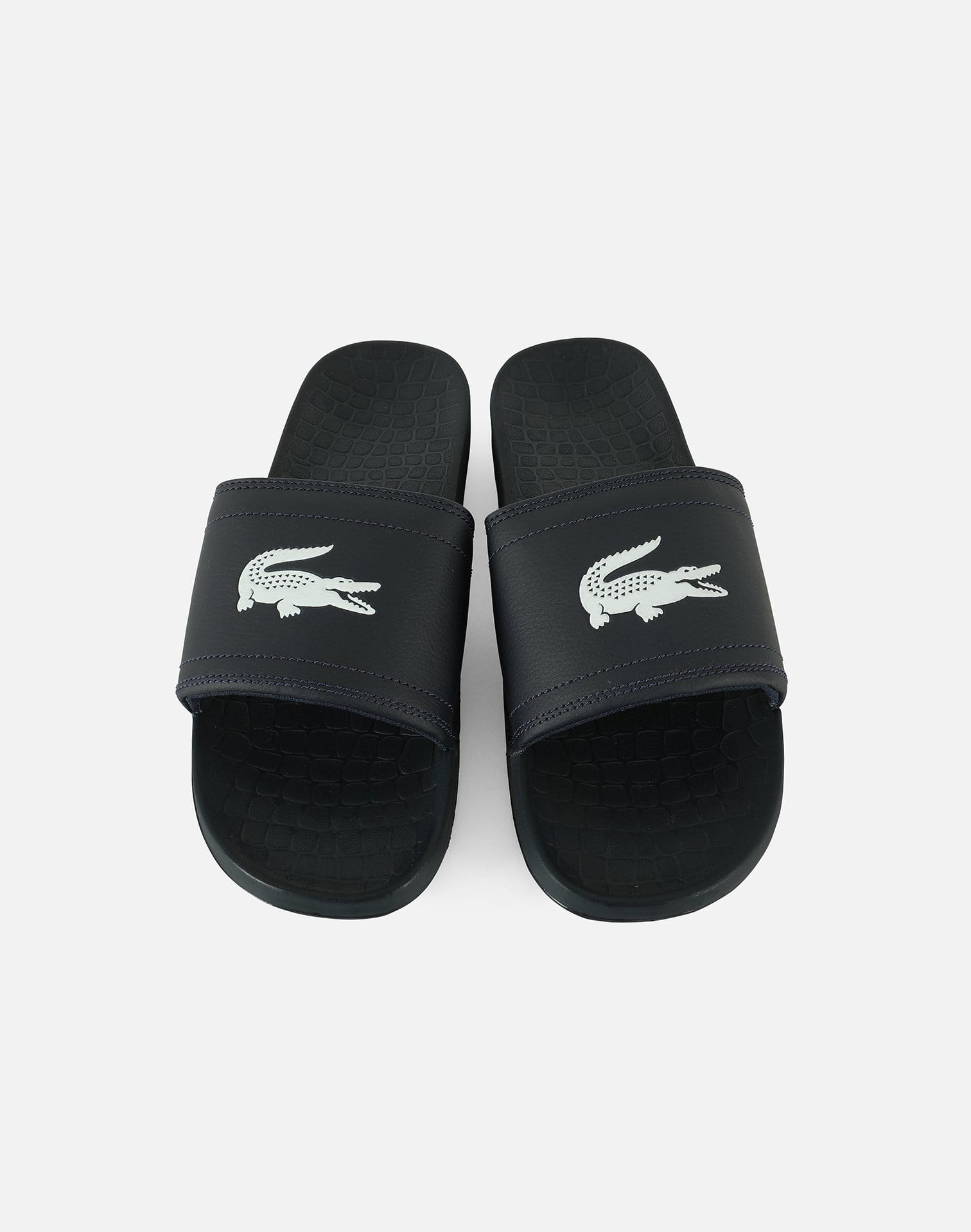 Lacoste Men's Frasier Slides