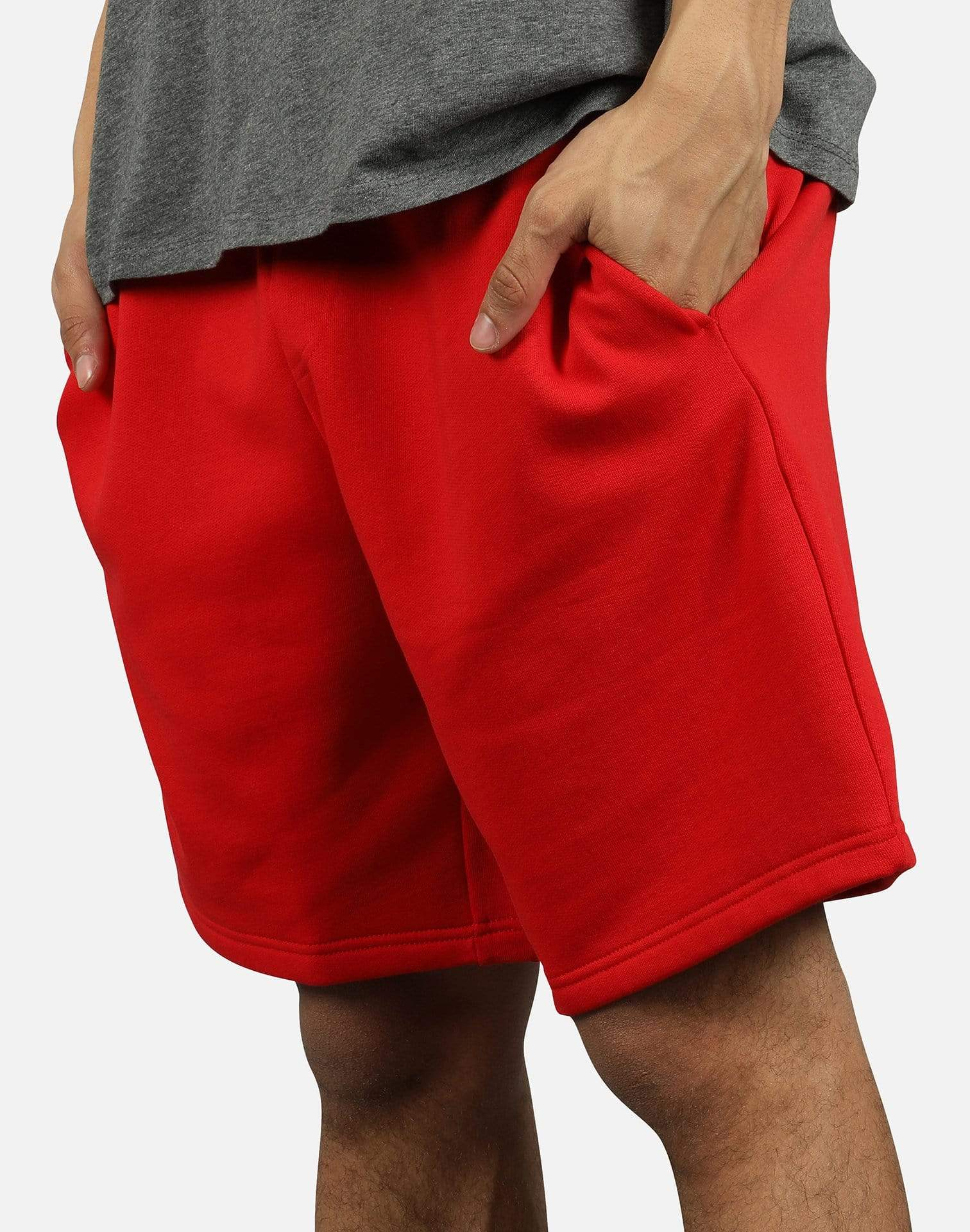 Lacoste Men's Sport Tennis Fleece Shorts