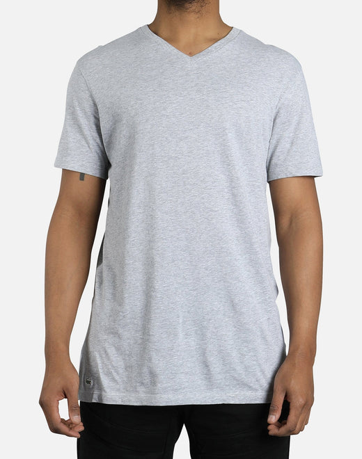 3-PACK ESSENTIALS CORE CREW NECK TEE