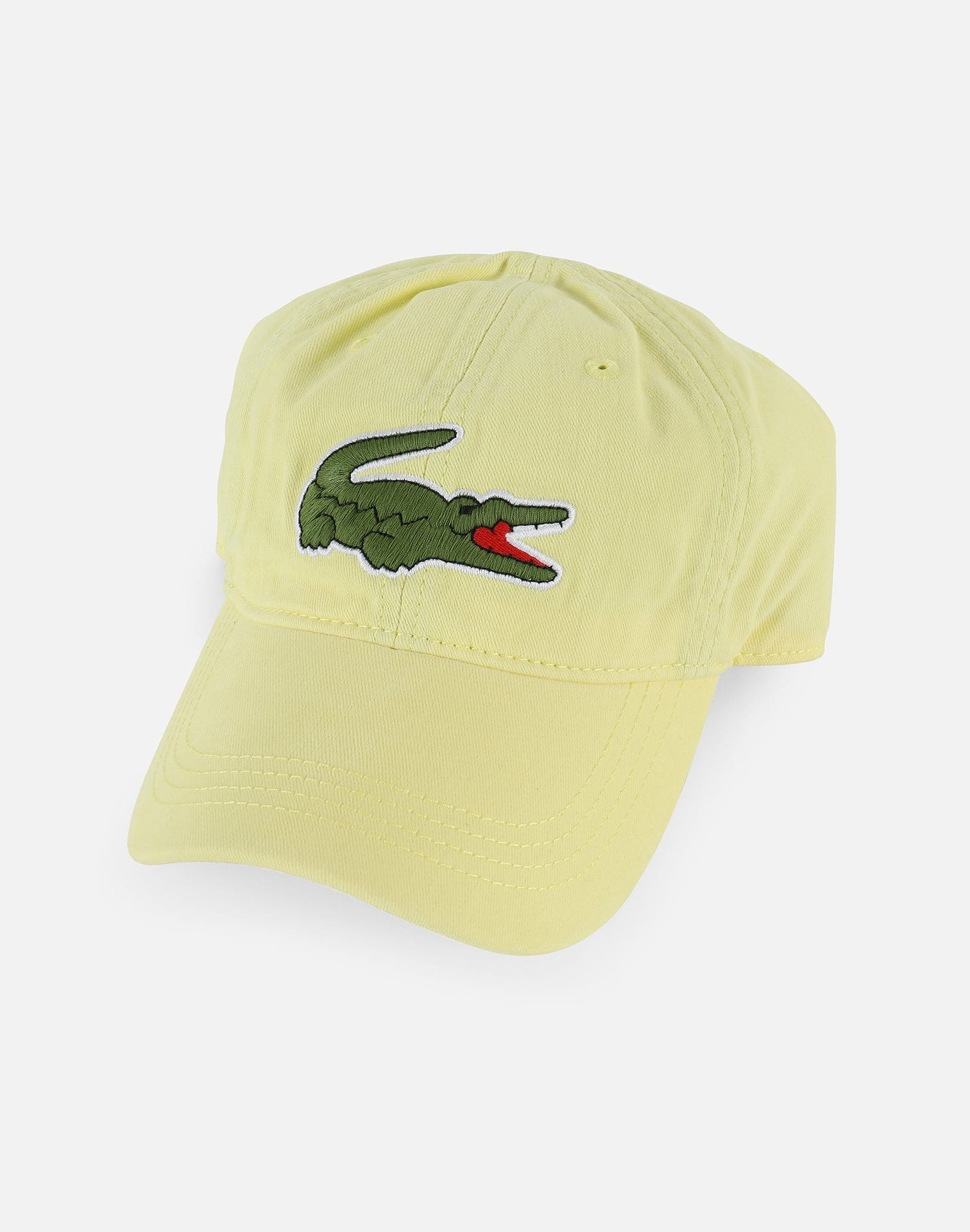 BIG CROC GABARDINE DAD CAP