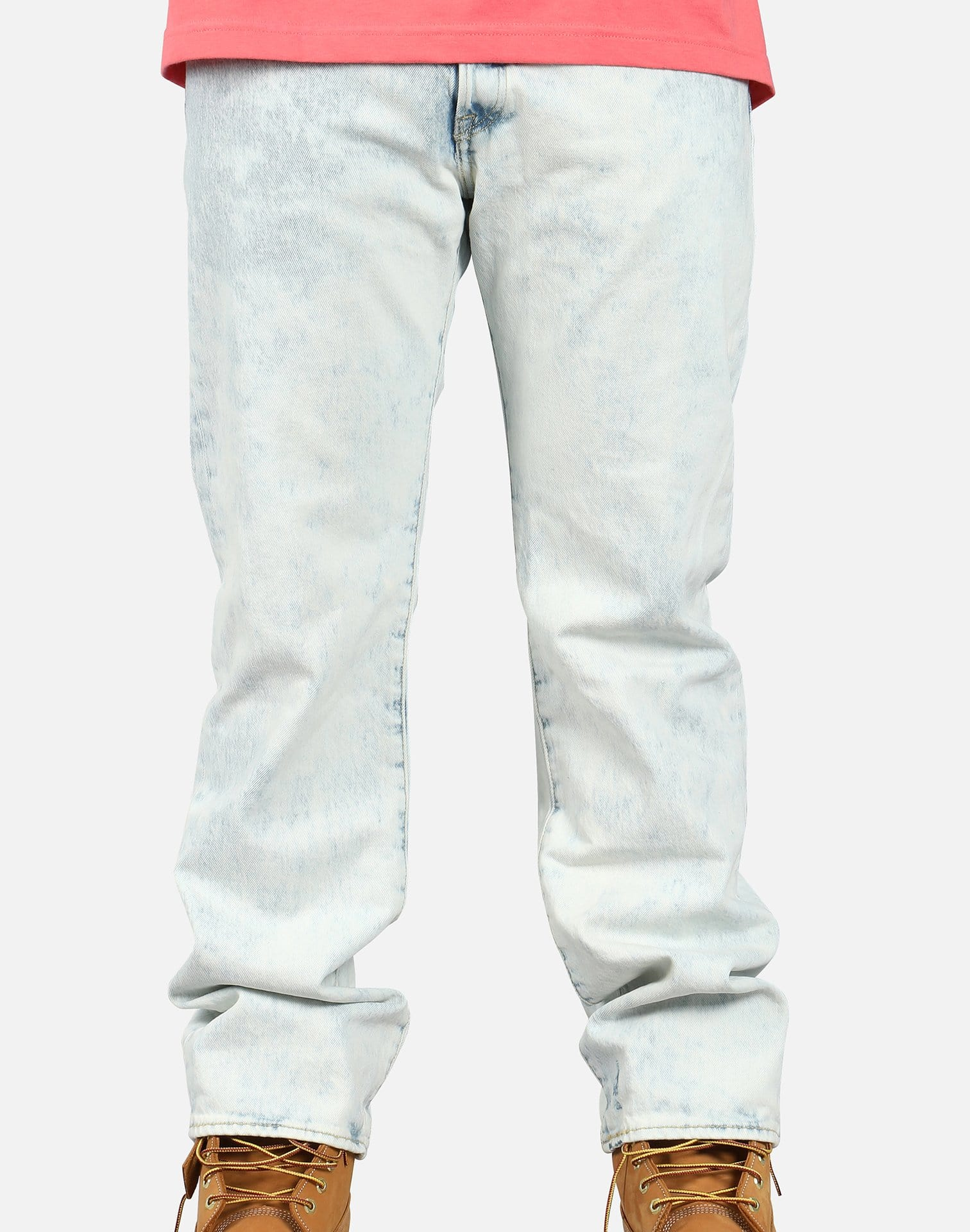Levi's 501 Original Fit Stretch Jeans