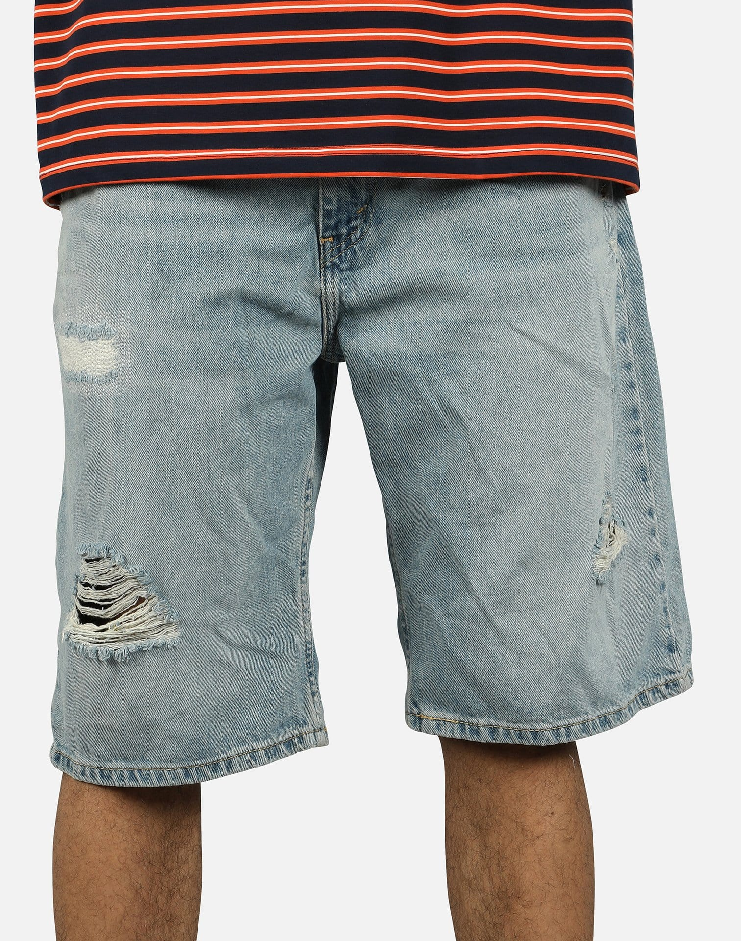 Levi's Men's 569 Denim Shorts