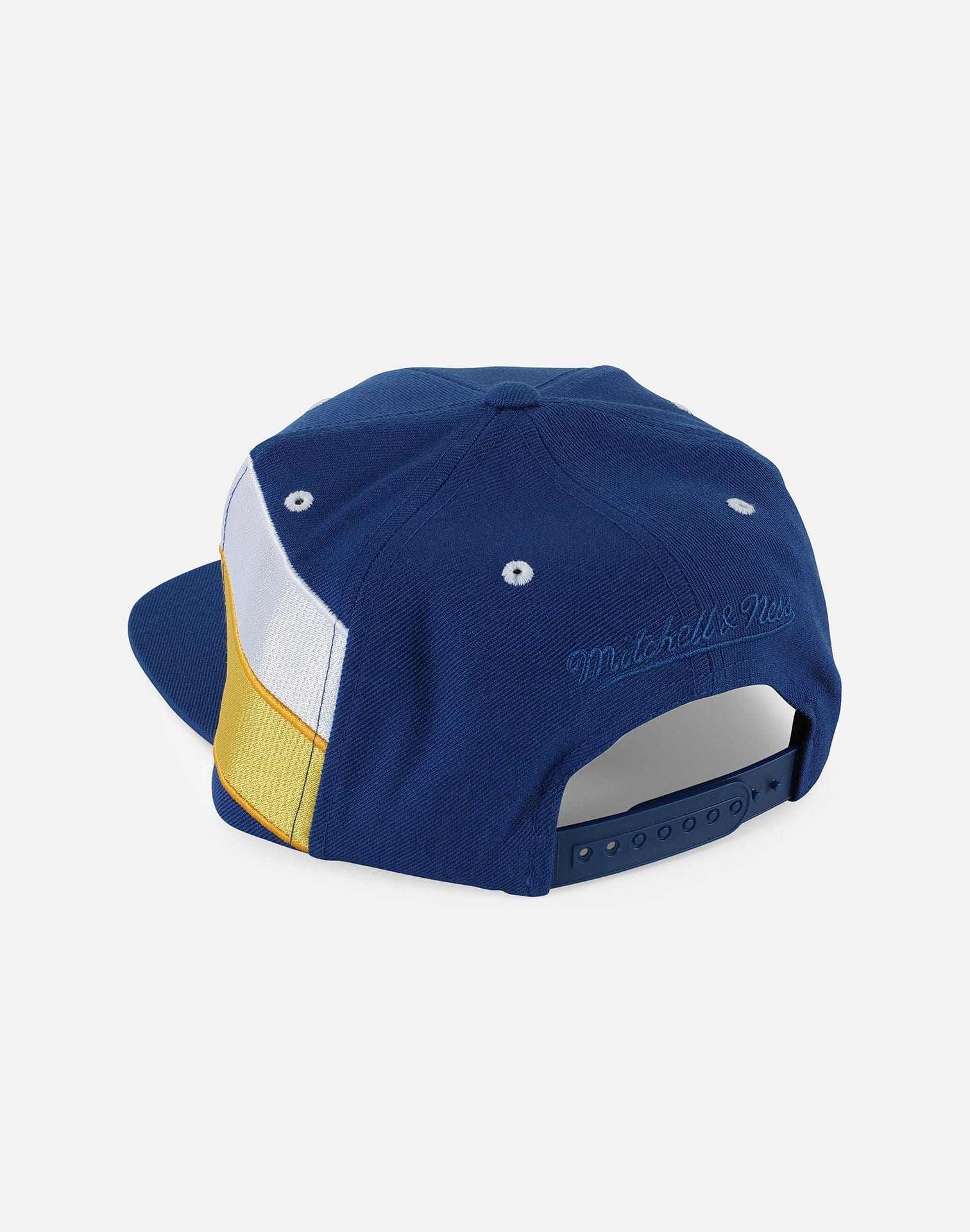 Mitchell & Ness NBA Golden State Warriors Snapback