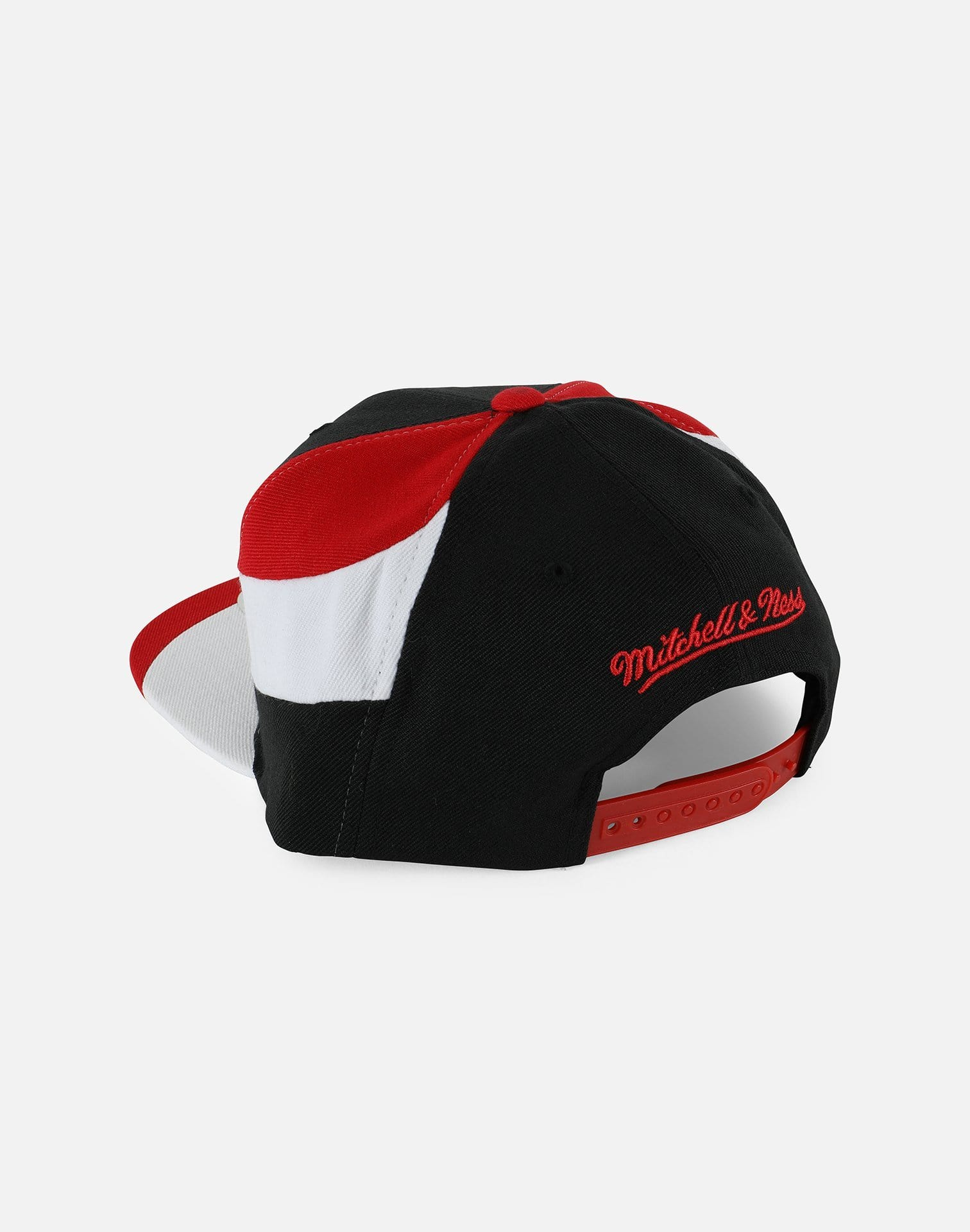 Mitchell & Ness NBA Chicago Bulls Snapback Hat