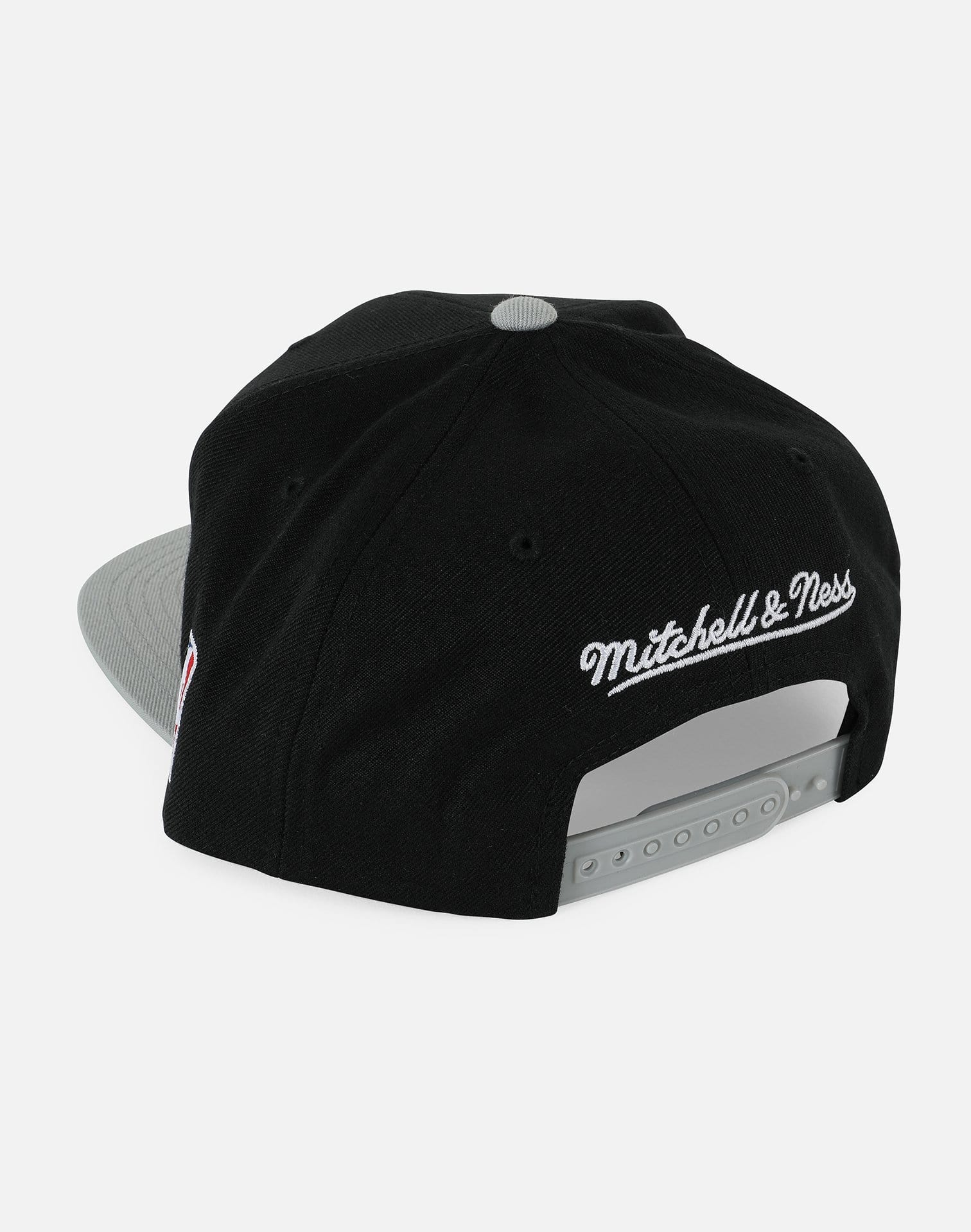 Mitchell and Ness San Antonio Spurs XL 2 Tone Snapback