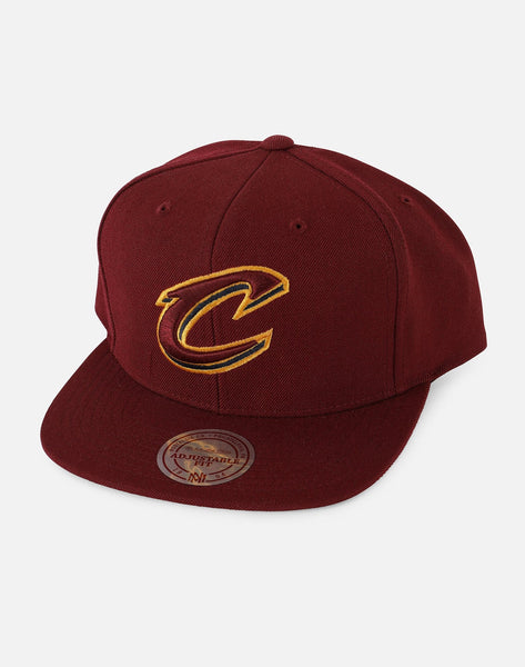 CLEVELAND CAVS WOOL SNAP 2.0