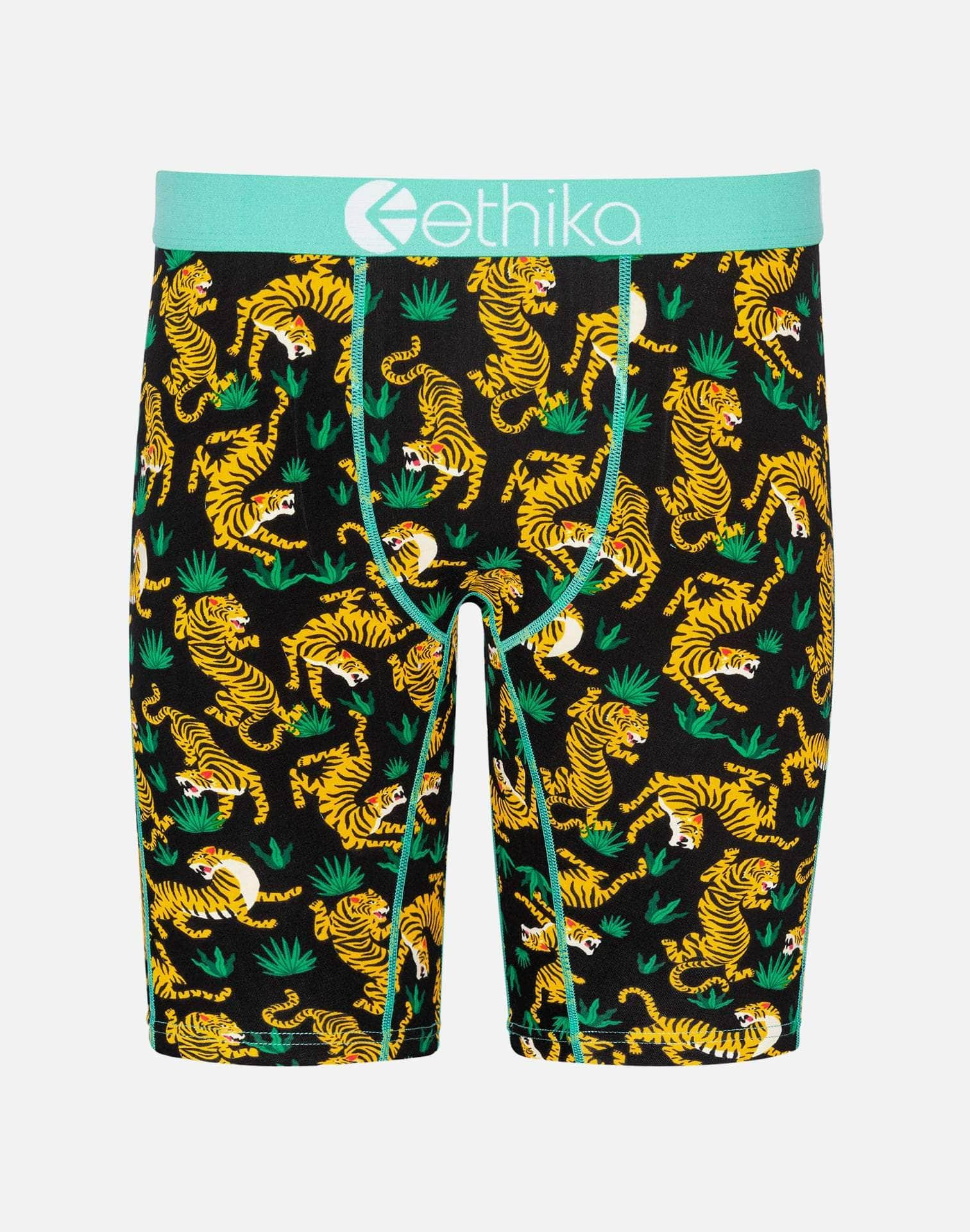 Ethika Men's Suci Boxer Briefs
