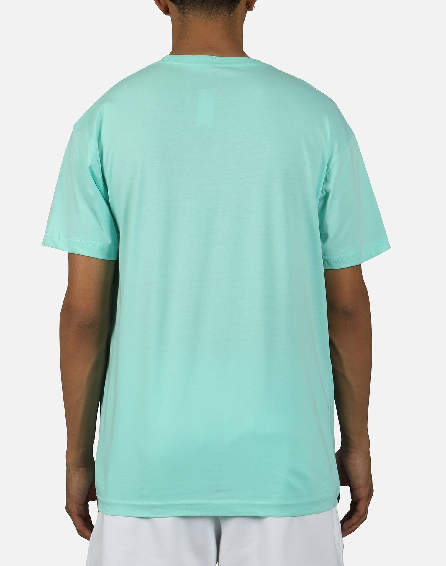 Prvte Apparel Group Inc. Men's Drip Colors Tee