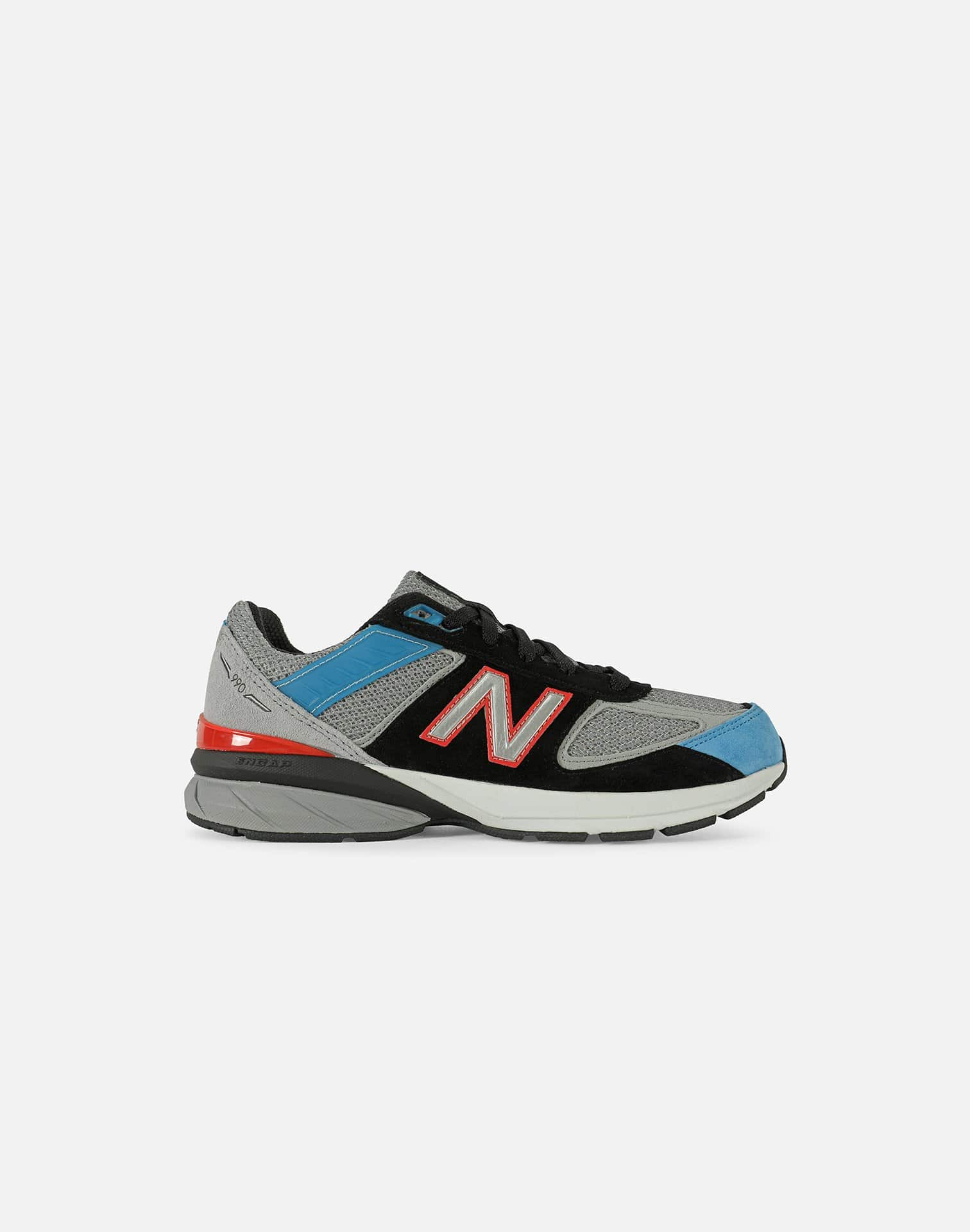 New Balance 990V5 'Fast Lane' SMU Grade-School