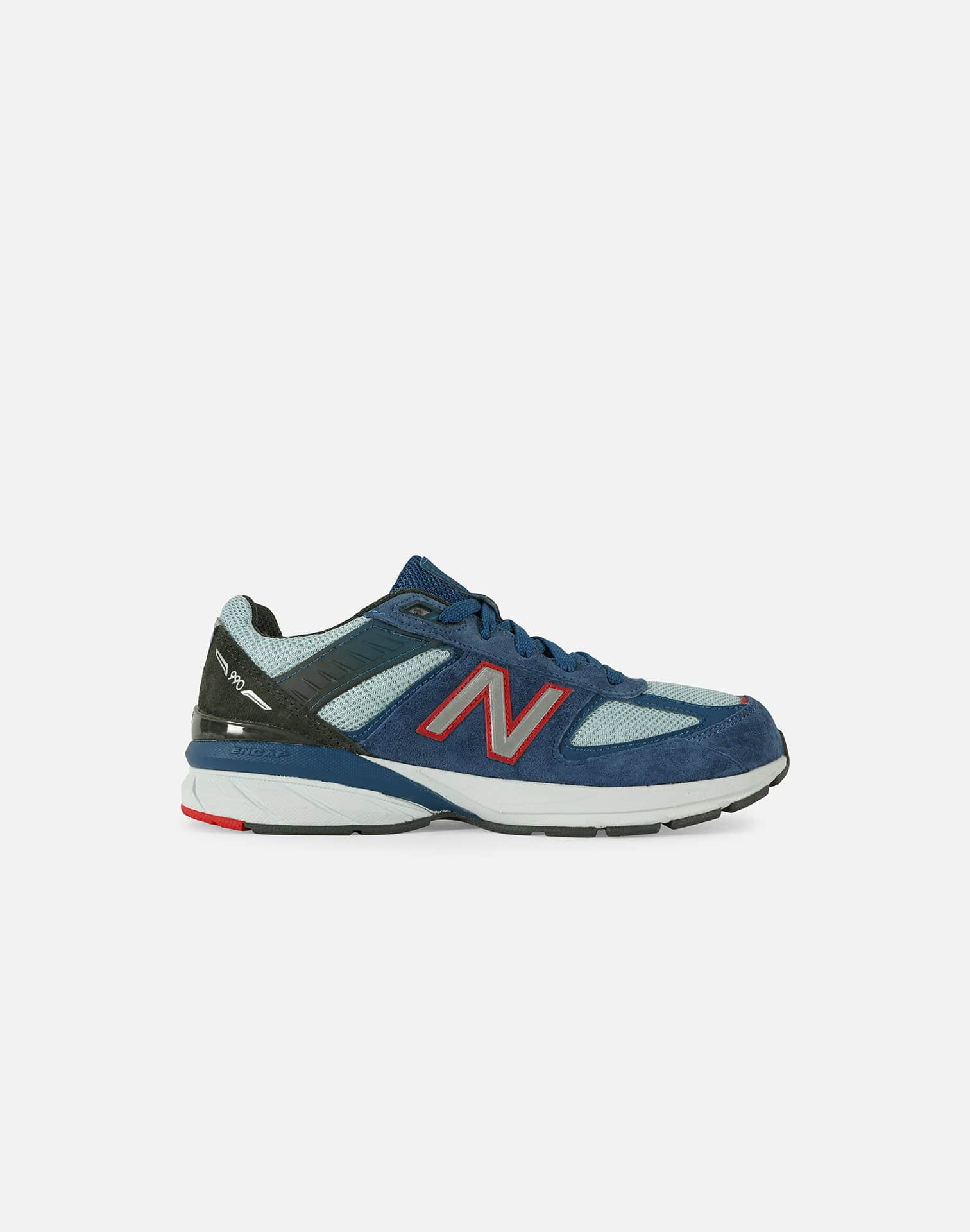 NewBalance 990V5 'BLUE CRAB'