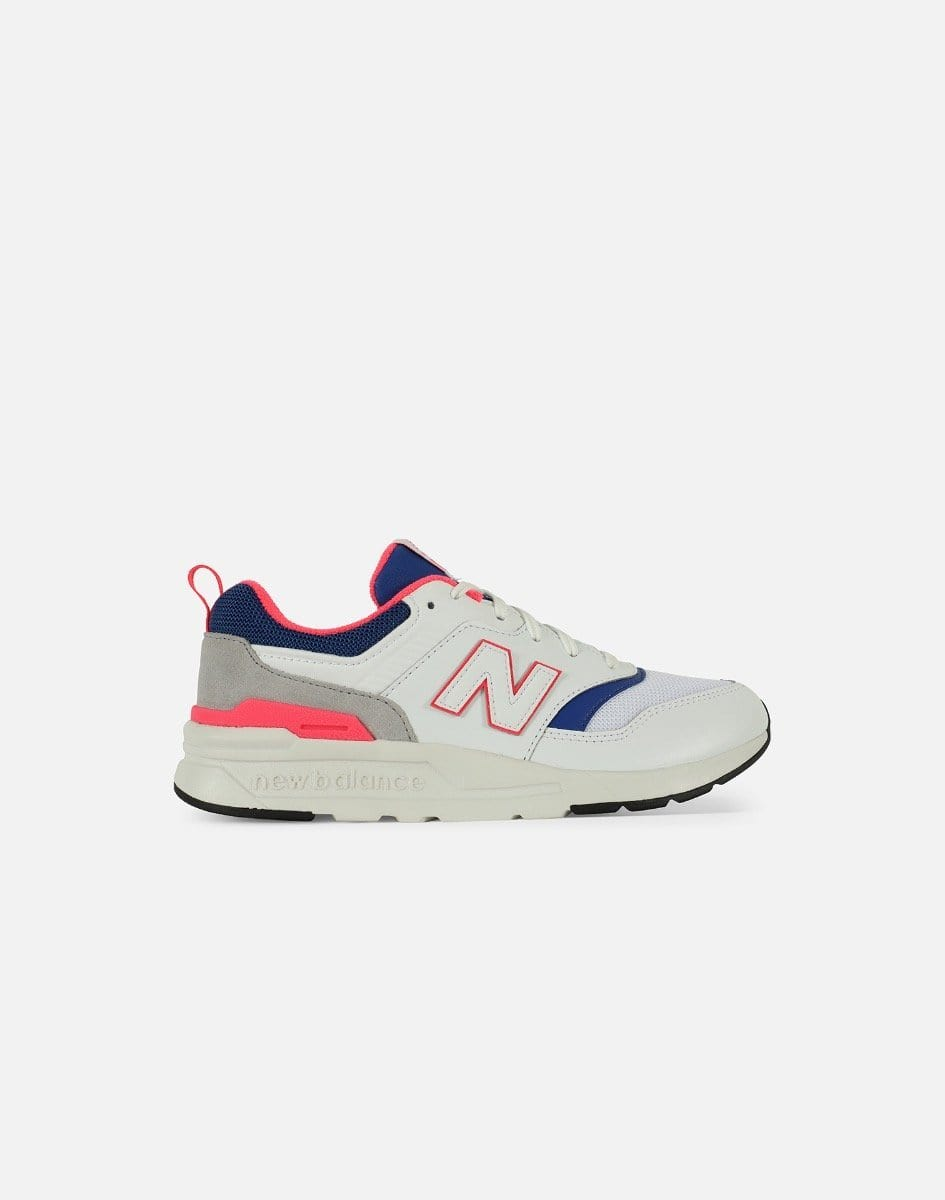 New Balance 997 'Built For Independents' Grade-School