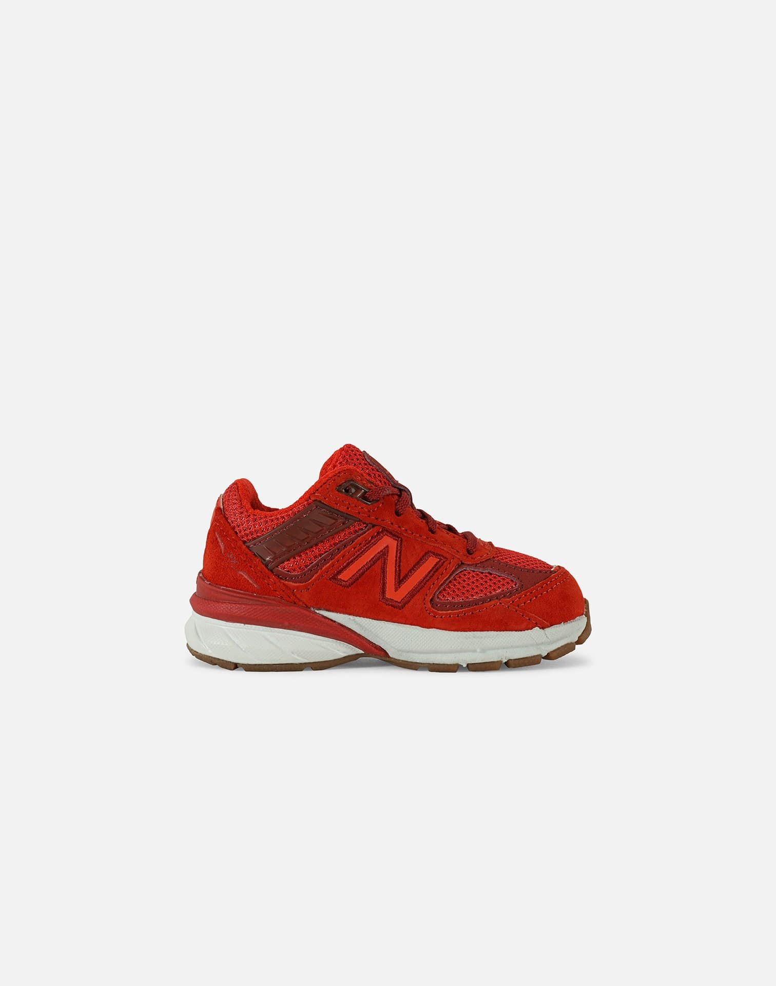 NewBalance 990V5 'MOLTEN LAVA' INFANT