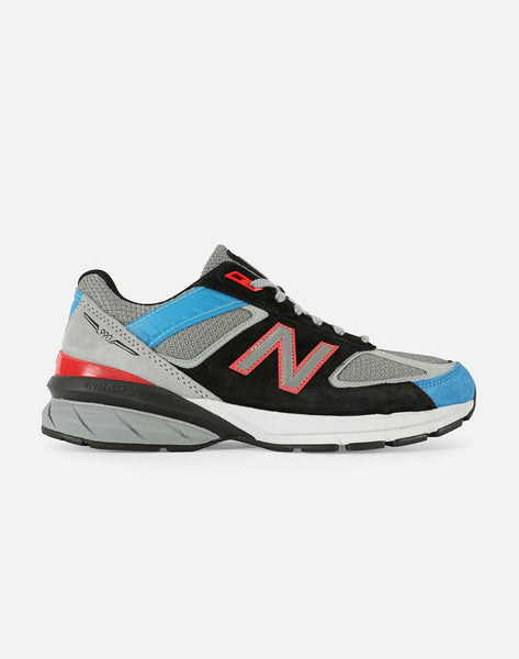 New Balance Men's 990V5 SMU 'Fast Lane'