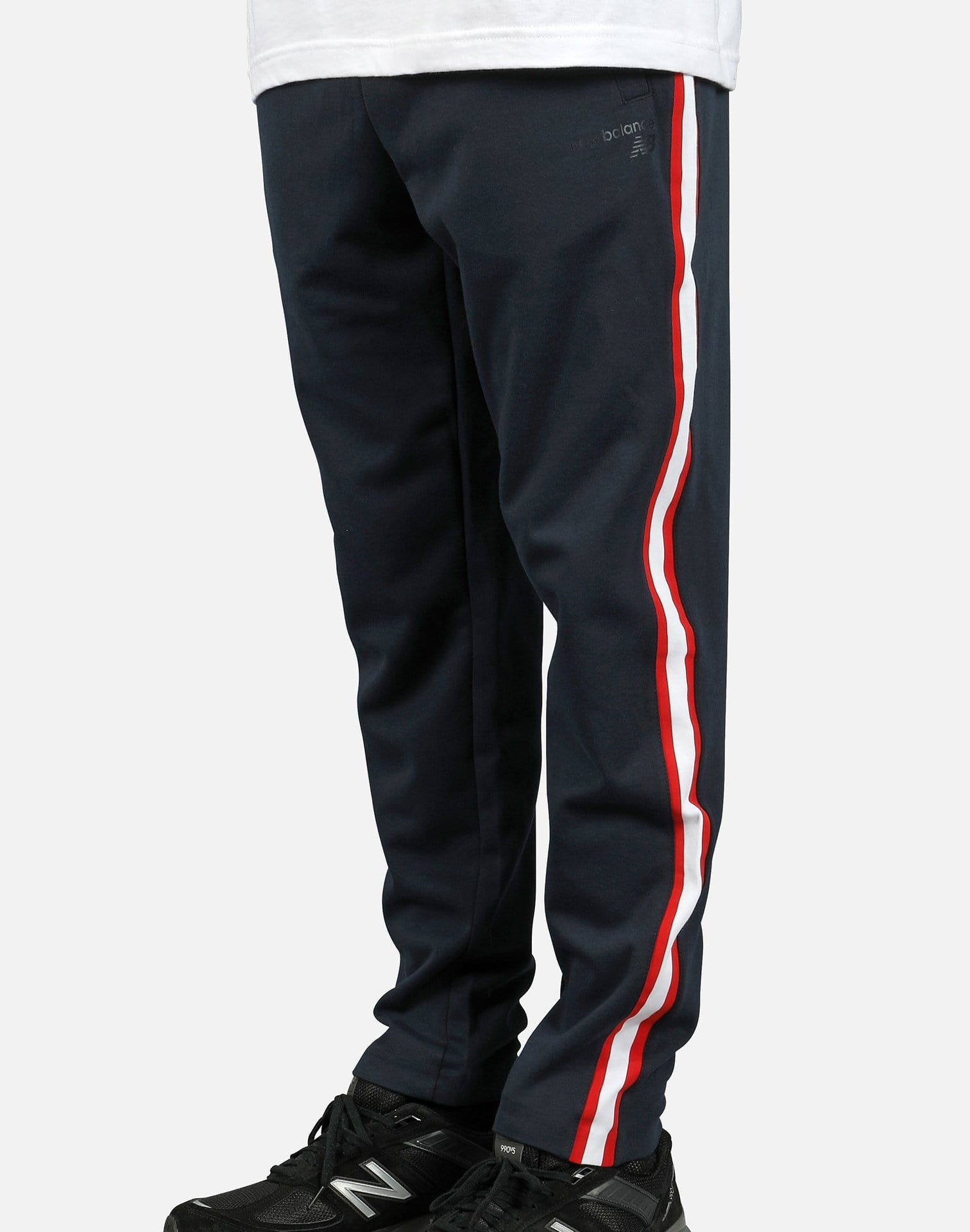 New Balance Men's NB Athletics Select Track Pants