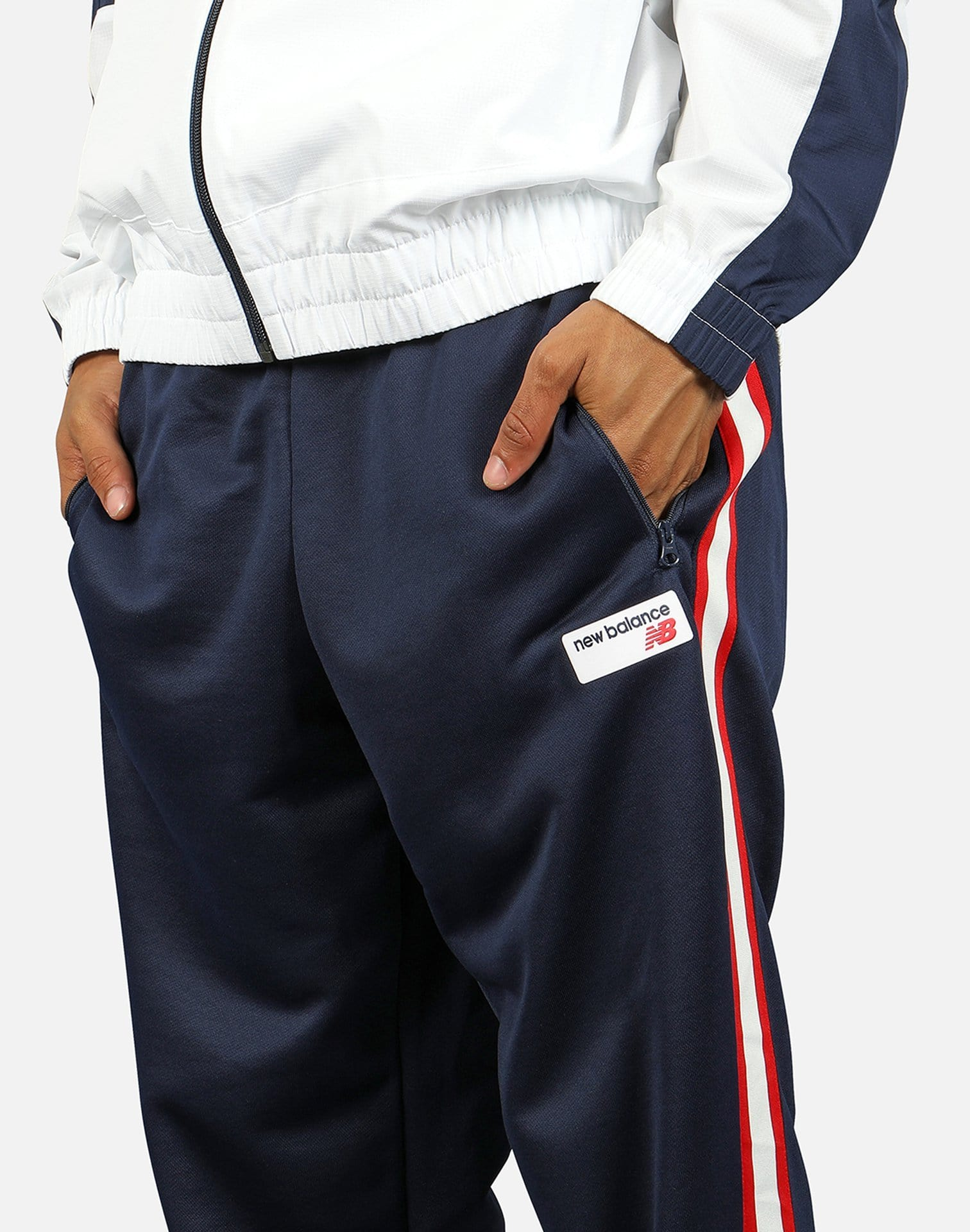 New Balance Men's NB Athletics Track Pants