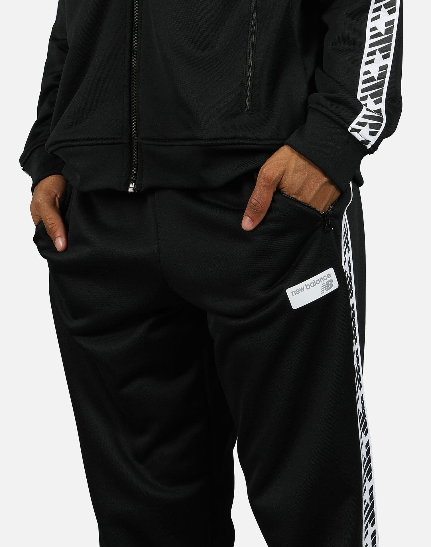 New Balance Men's NB Athletics Classic Track Pants