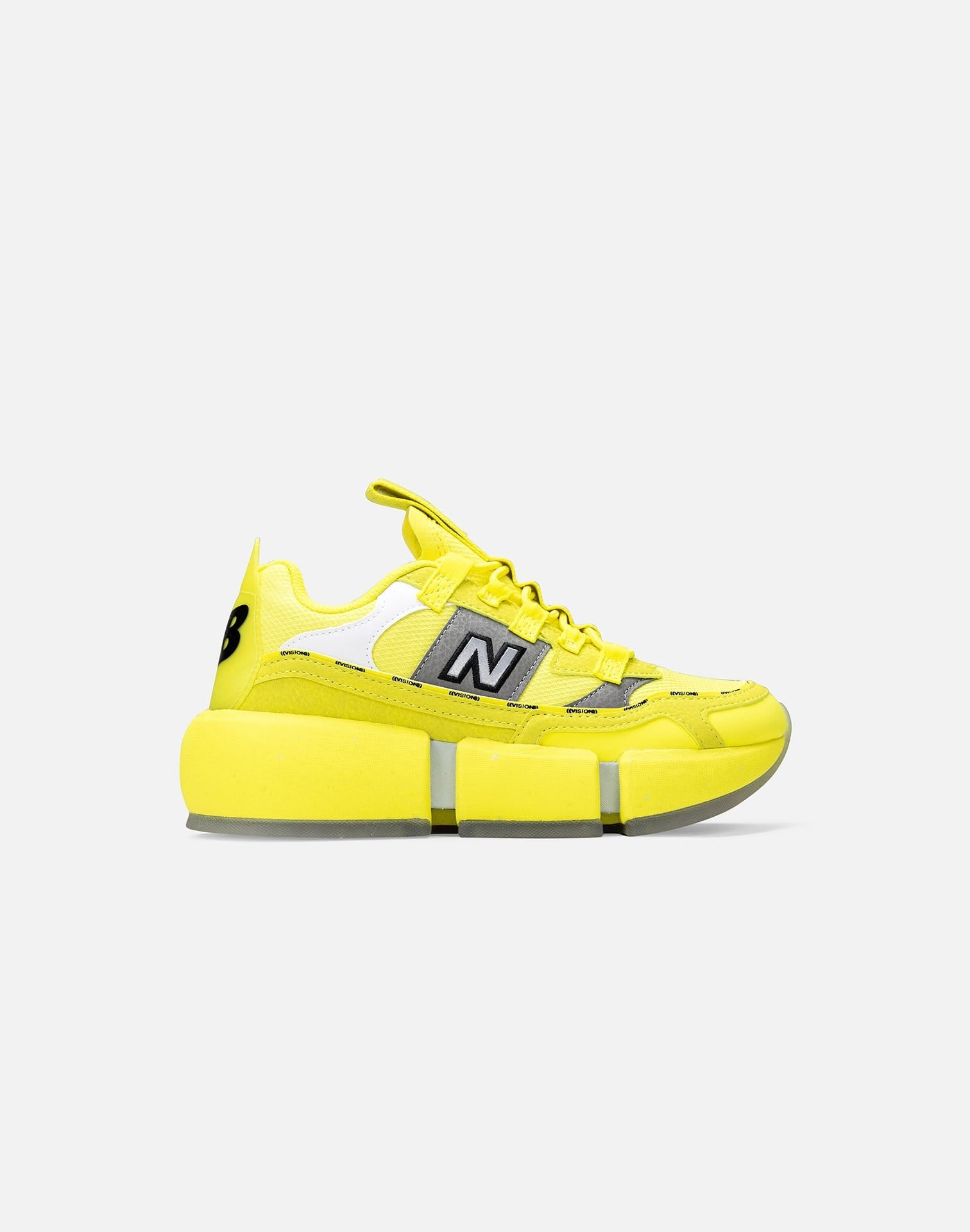 NewBalance VISION RACER 'JADEN SMITH' GRADE-SCHOOL