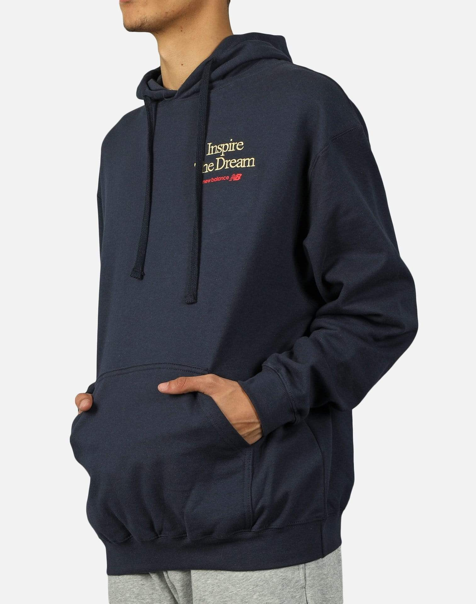 INSPIRE THE DREAM HOODIE
