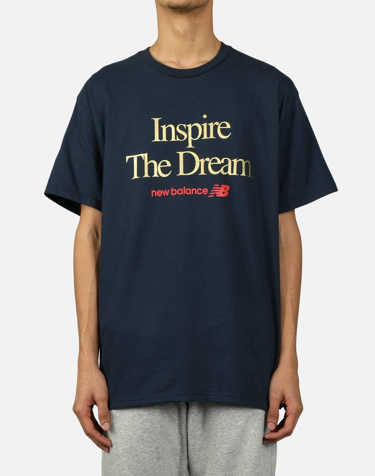 INSPIRE THE DREAM TEE