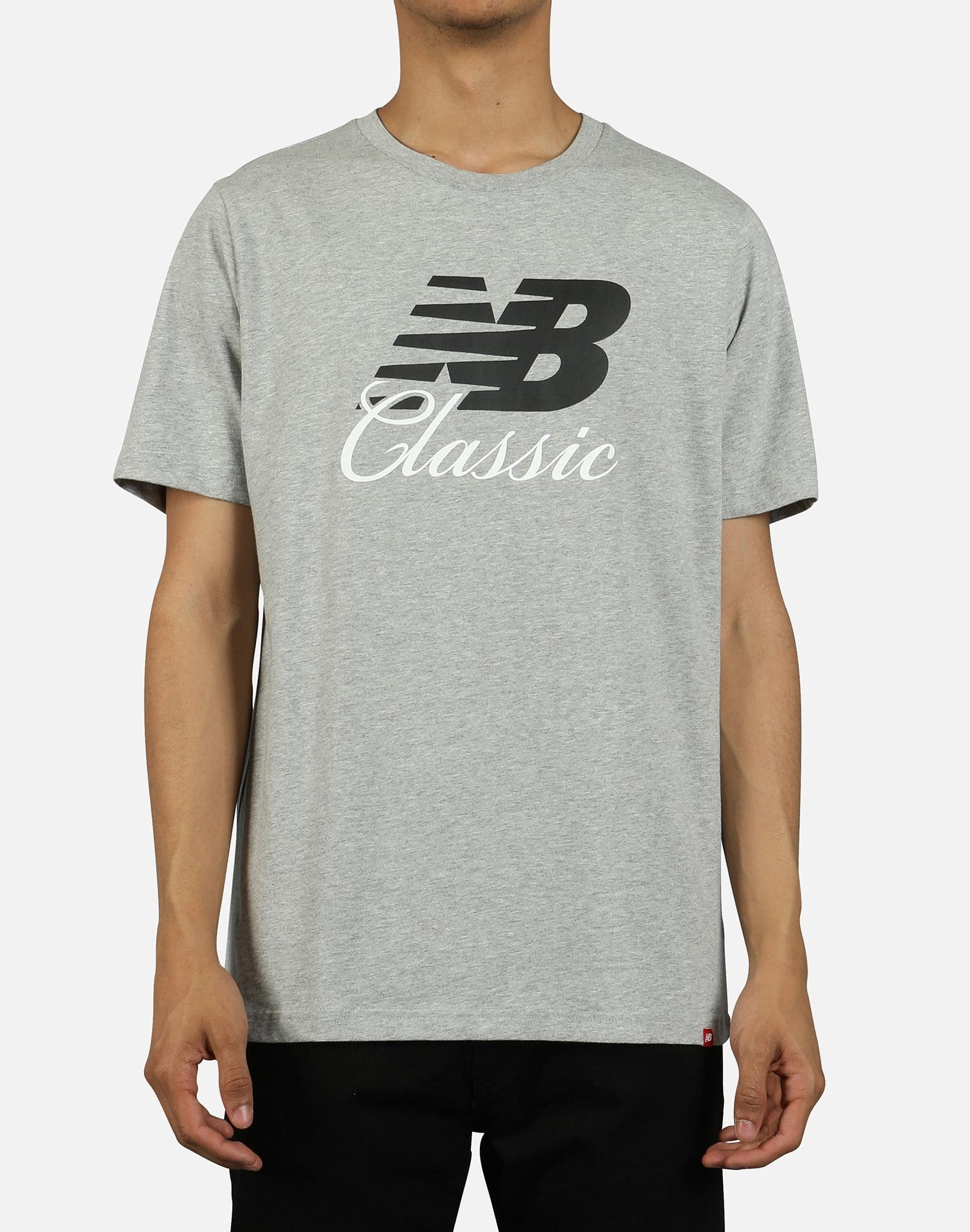 New Balance Men's Essentials Bridge Tee