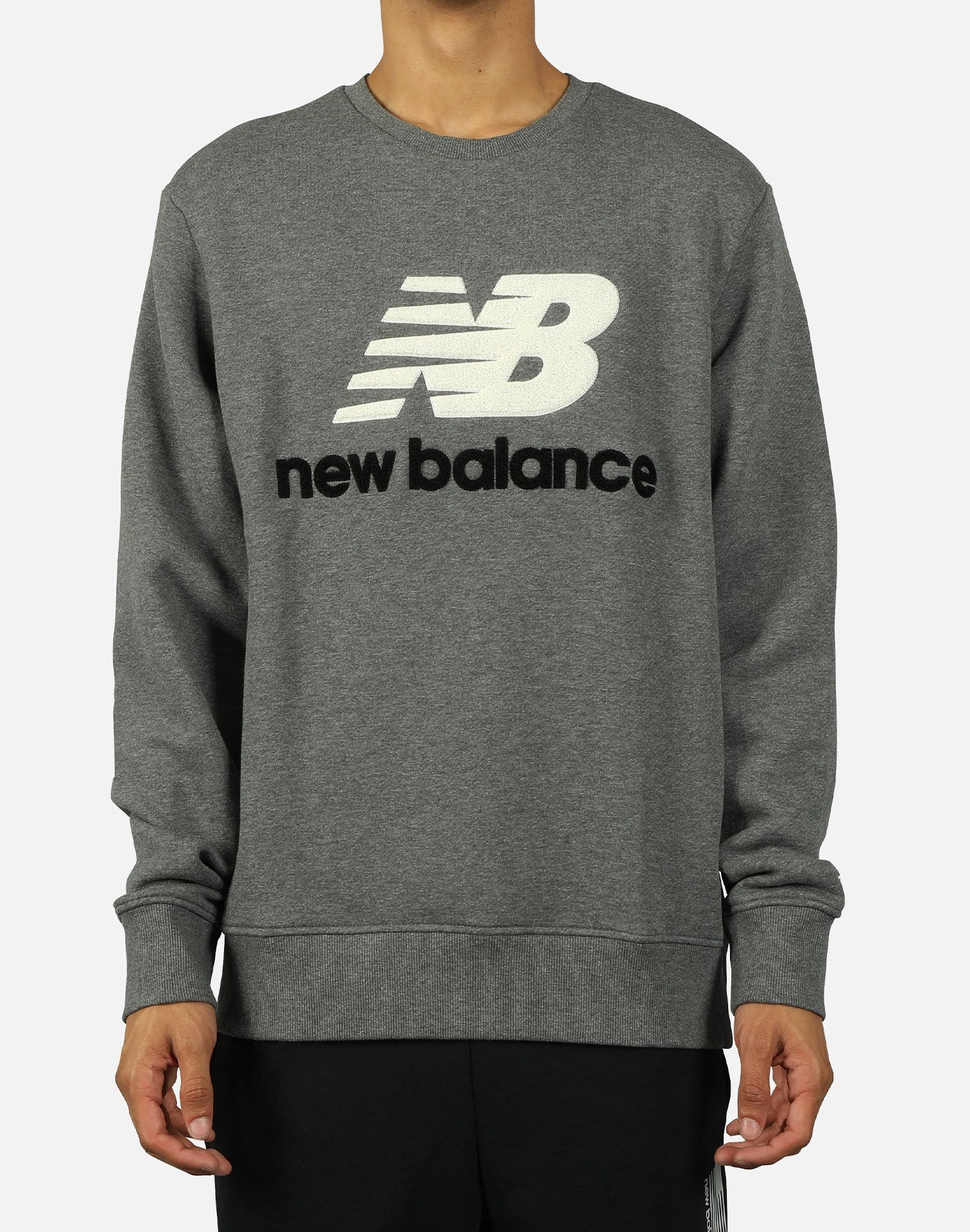 New Balance Men's NB Athletics Stadium Sweatshirt