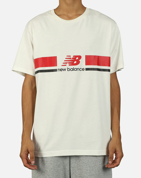 New Balance Men's NB Athletics Stadium Tee