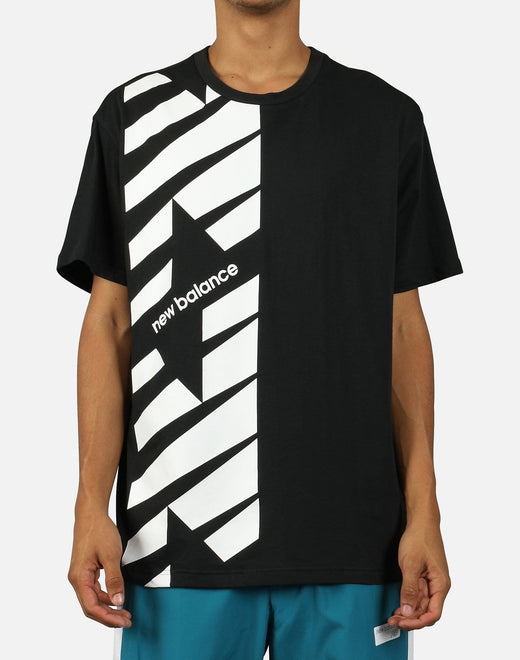 New Balance Men's NB Athletics Point Tee