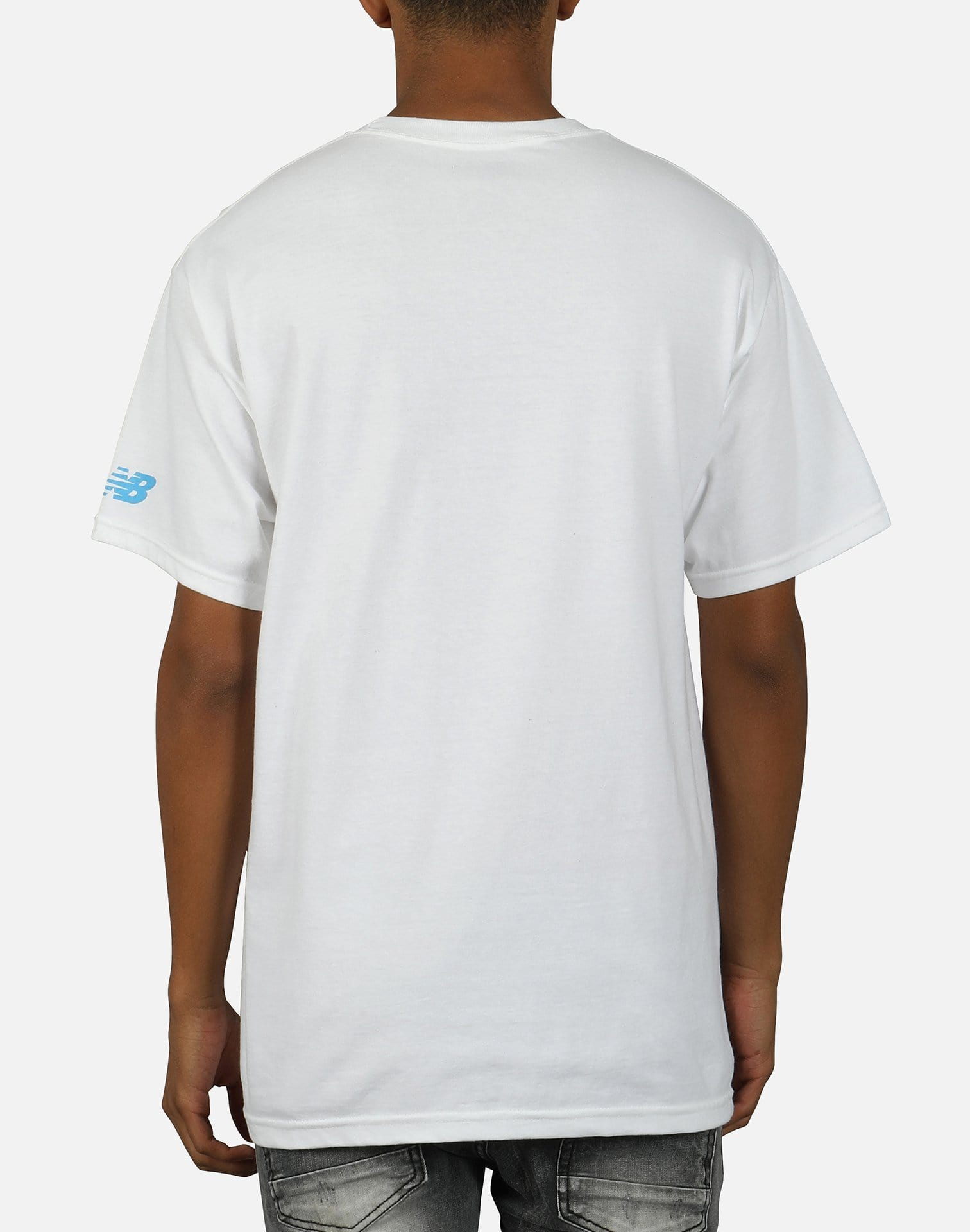 New Balance Men's 990 Fast Lane SMU Tee