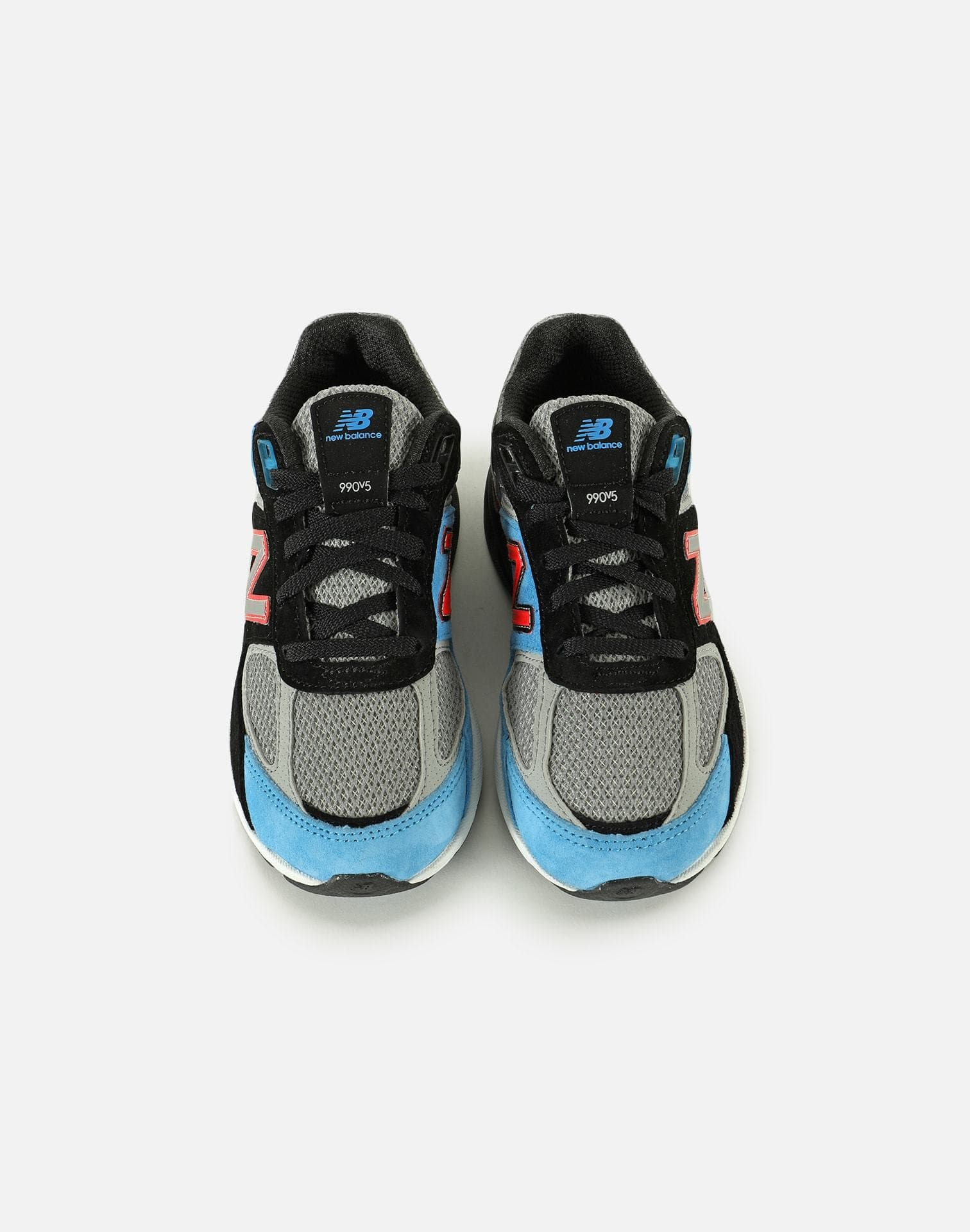 New Balance 990V5 'Fast Lane' SMU Pre-School