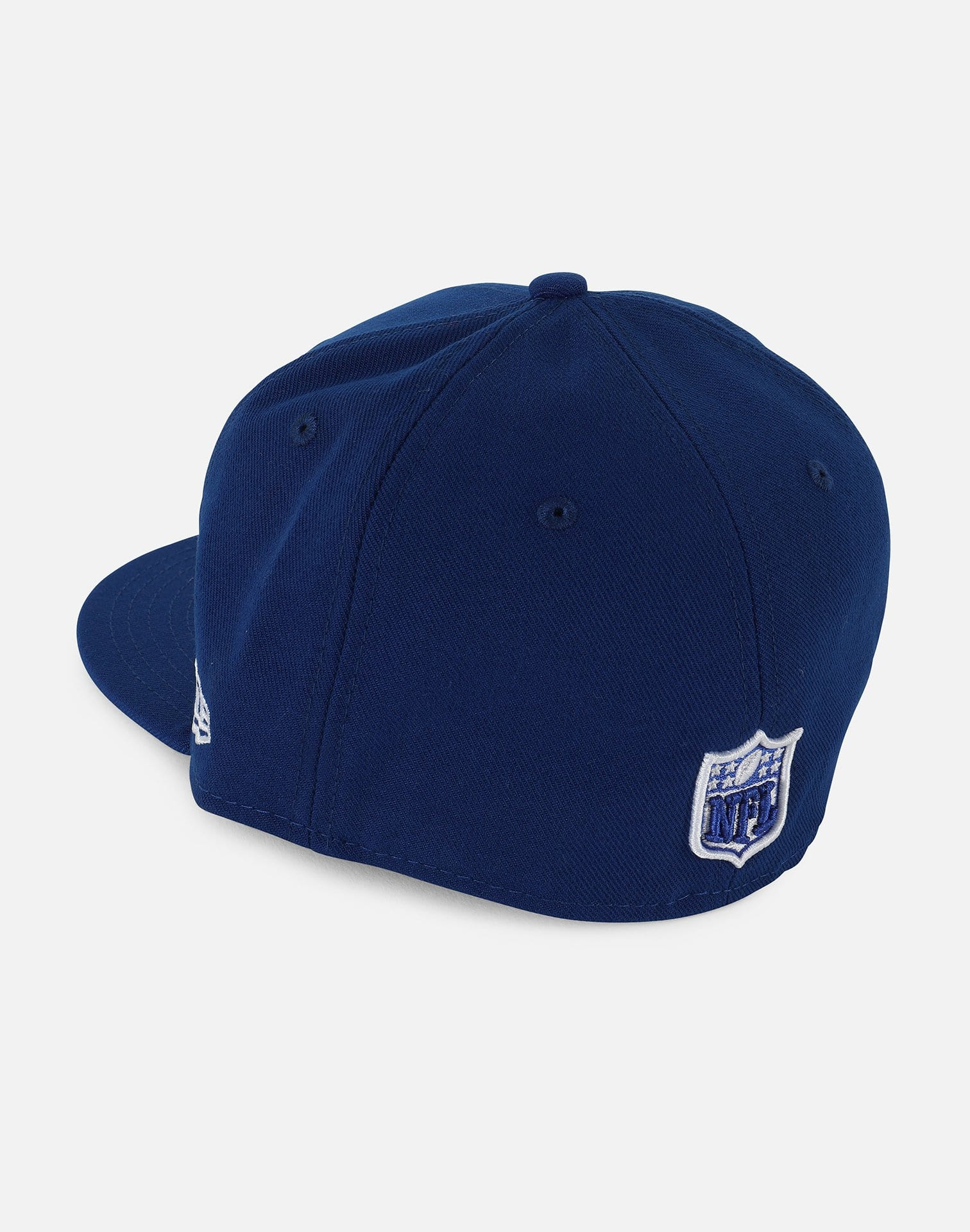 Dallas Cowboys 'NFL Stadium' D Patch Fitted Hat