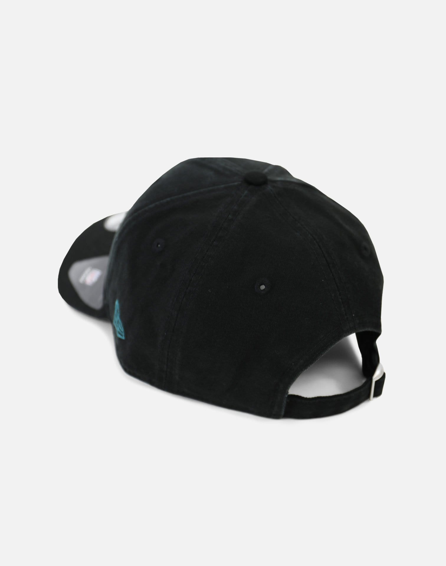 New Era Philadelphia Eagles Tone Front Strapback (Black)