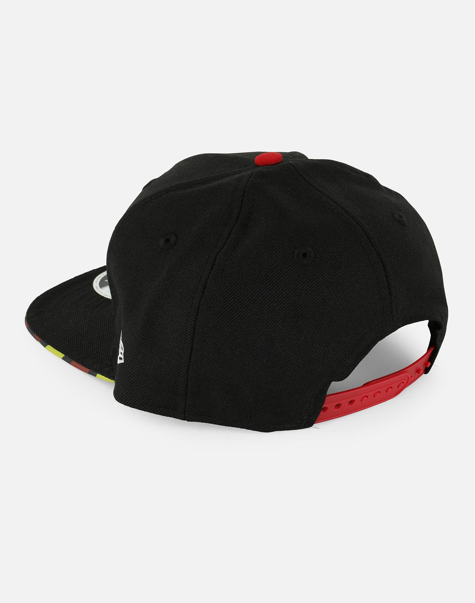 New Era University of Maryland Terrapins DTLR VILLA Exclusive Snapback Hat