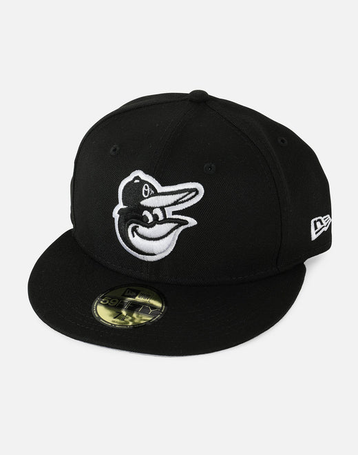 New Era MLB Baltimore Orioles 59Fifty Fitted Cap