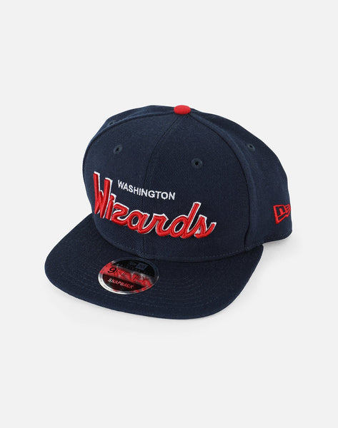 NBA WASHINGTON WIZARDS OSB SNAPBACK