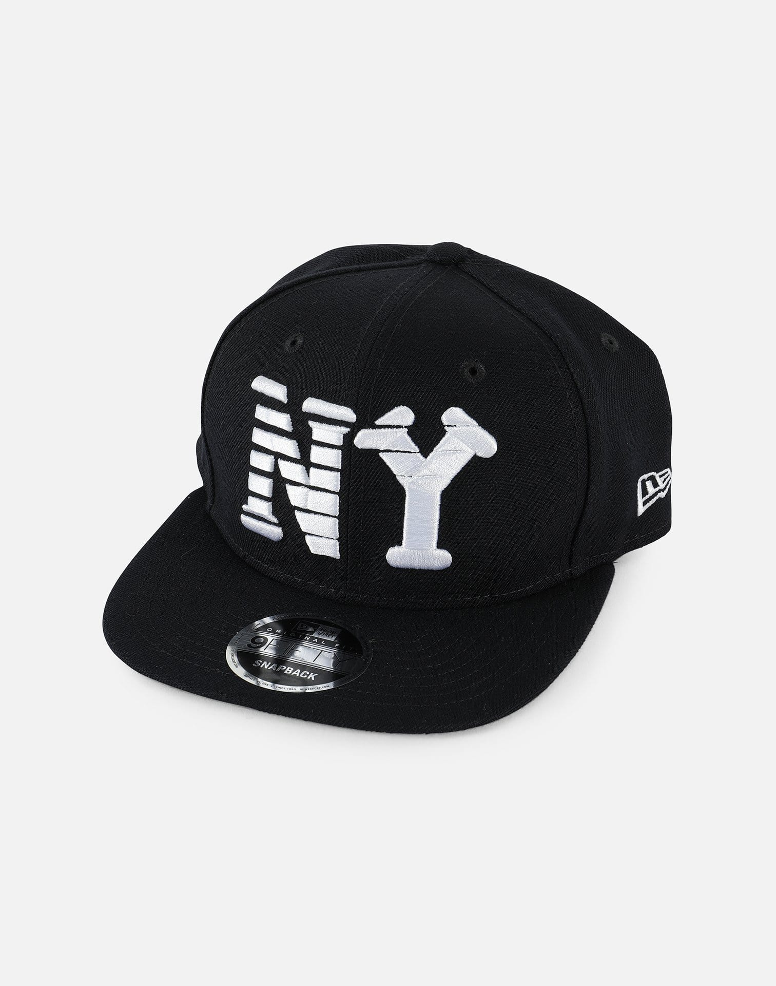 New Era MLB New York Yankees Snapback Hat
