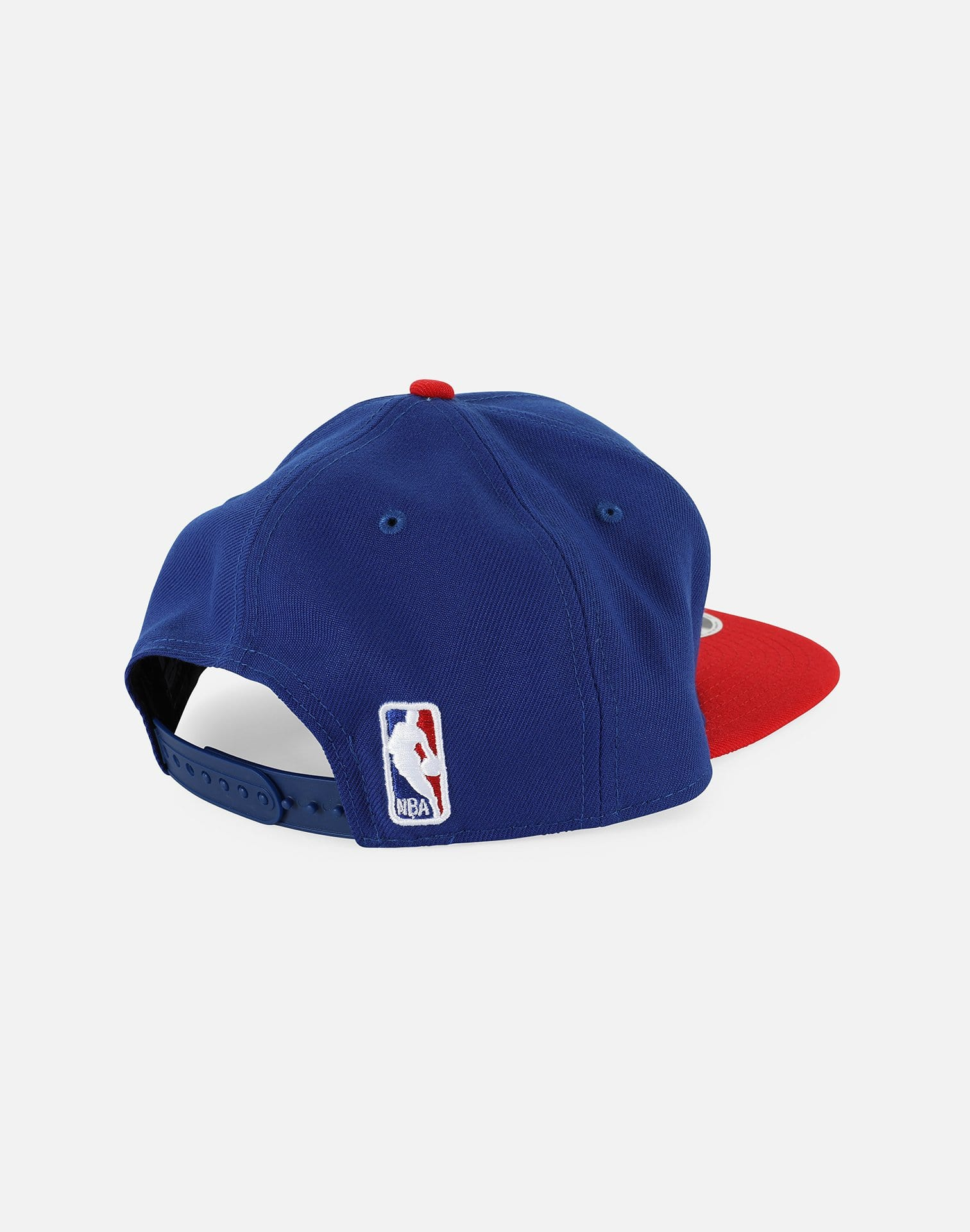 New Era NBA Philadelphia 76ers Snapback Hat