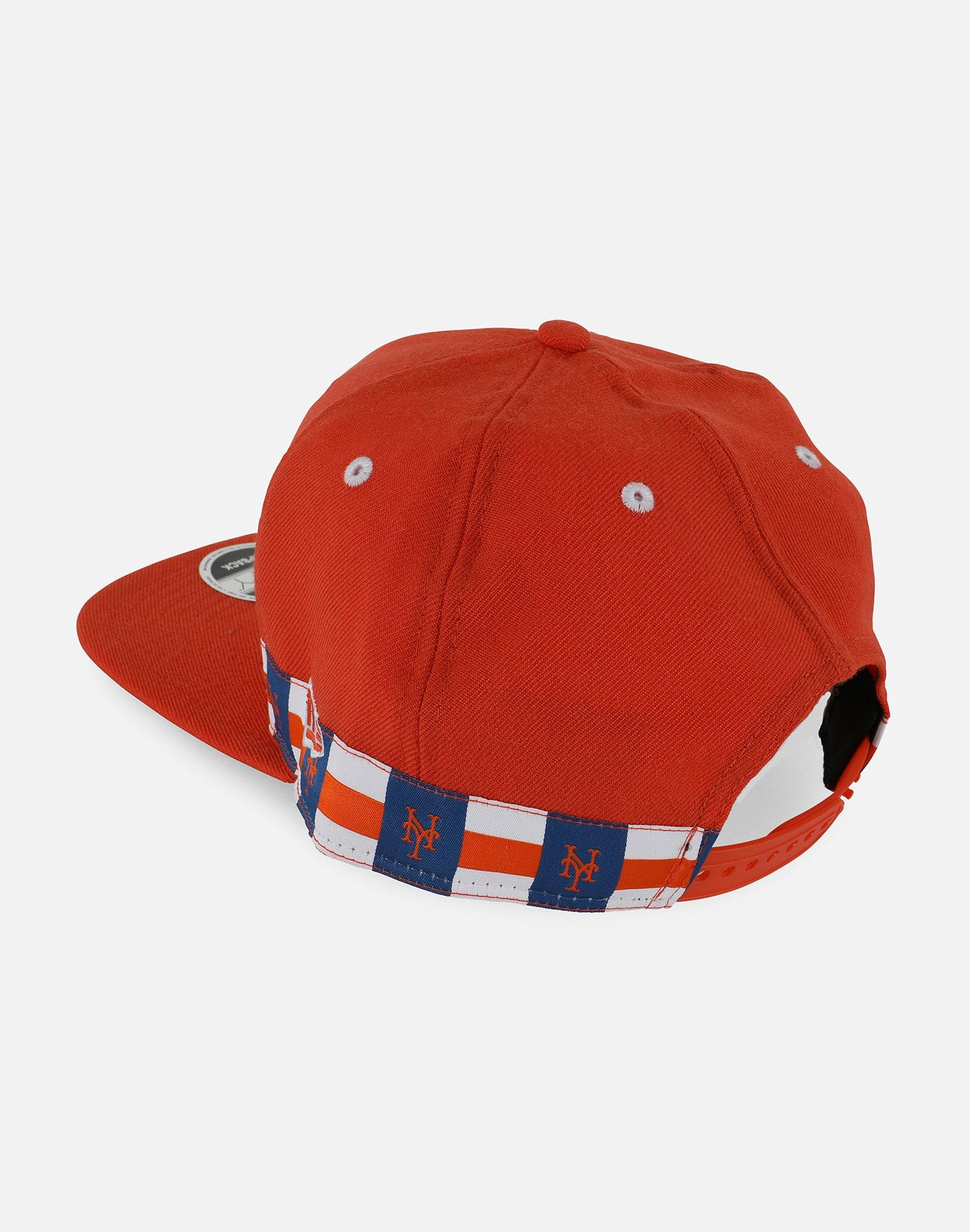 New Era Exclusive Customs MLB New York Mets 018 Snapback Hat