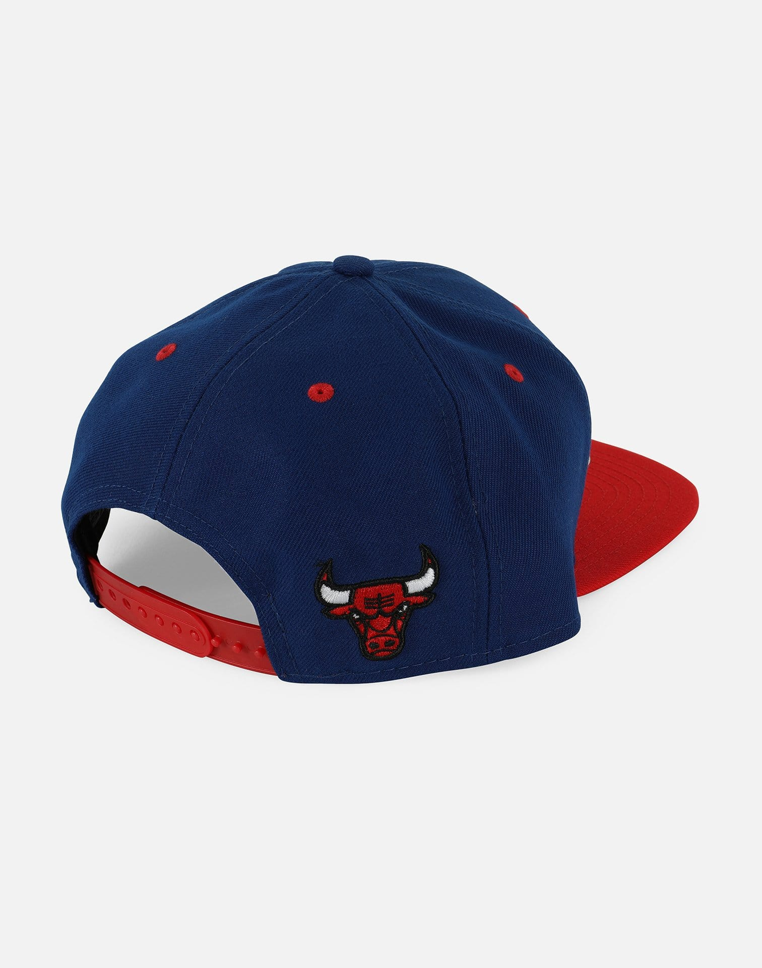 New Era NBA Chicago Bulls Exclusive 9Fifty Snapback Hat