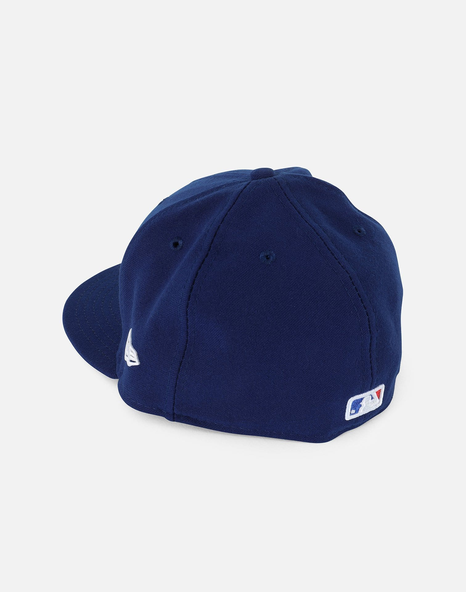 New Era Texas Rangers Fitted Hat