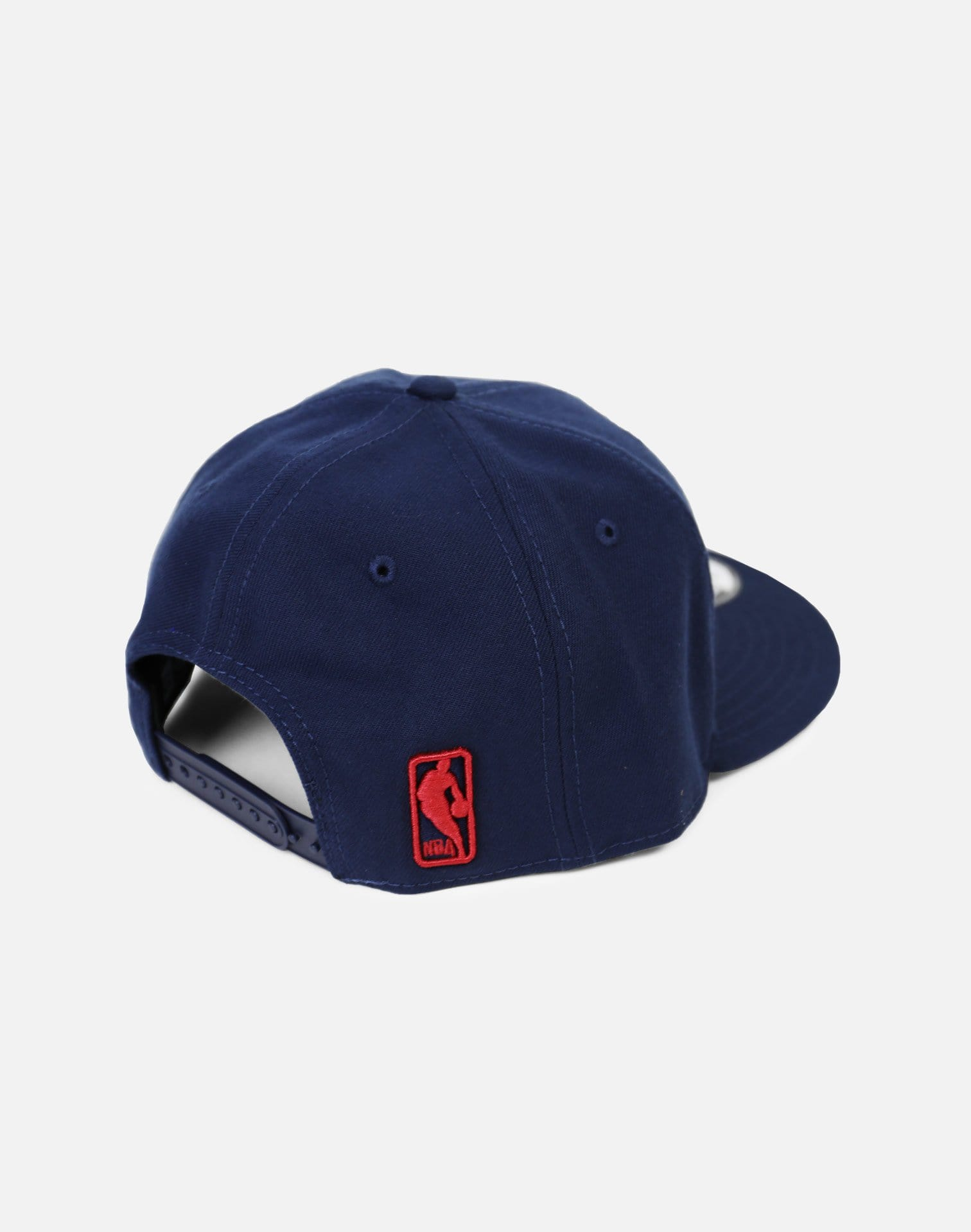 New Era 9Fifty Cleveland Cavaliers Snapback Hat (Navy)